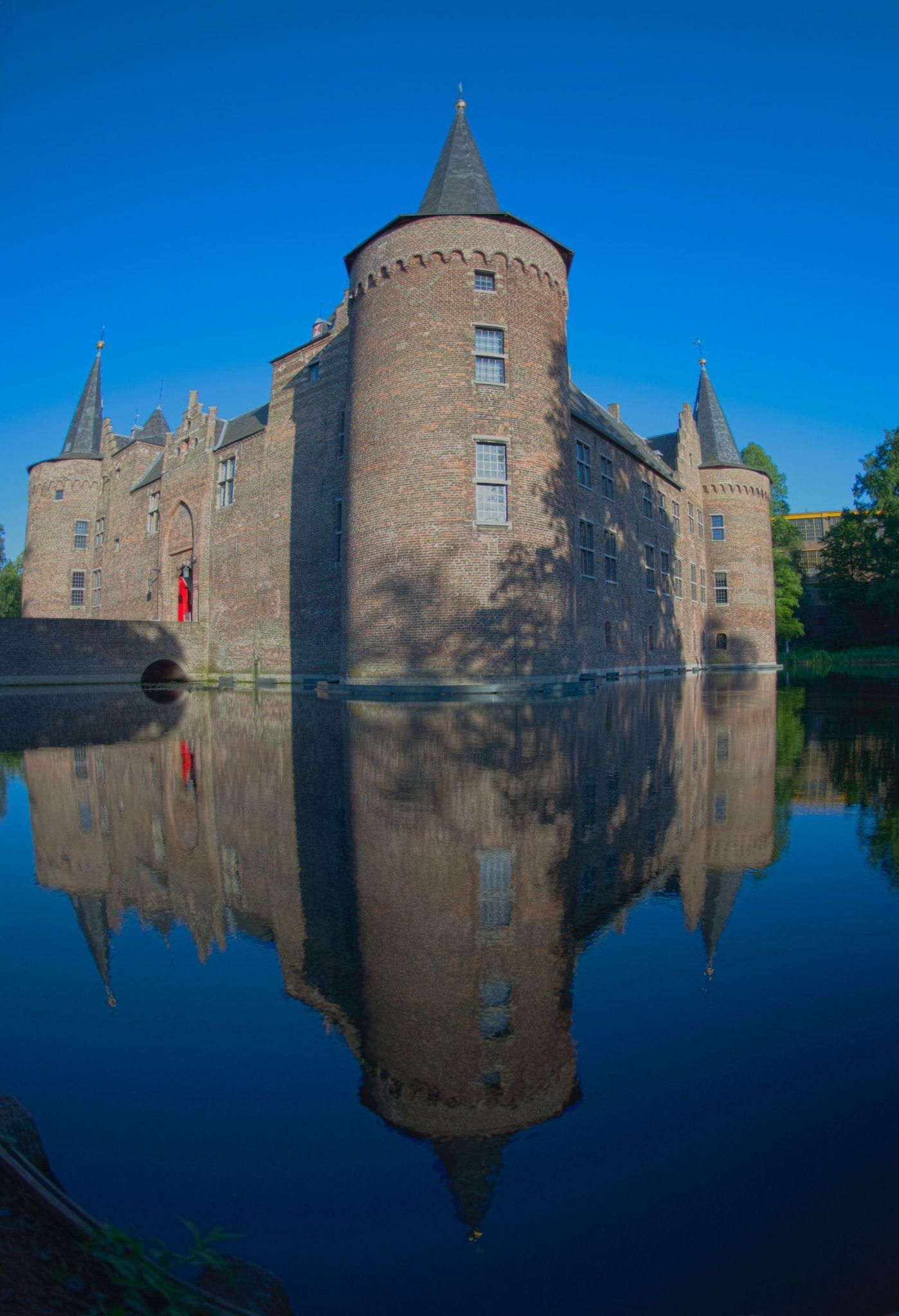 kasteel helmond by patrick bloemers