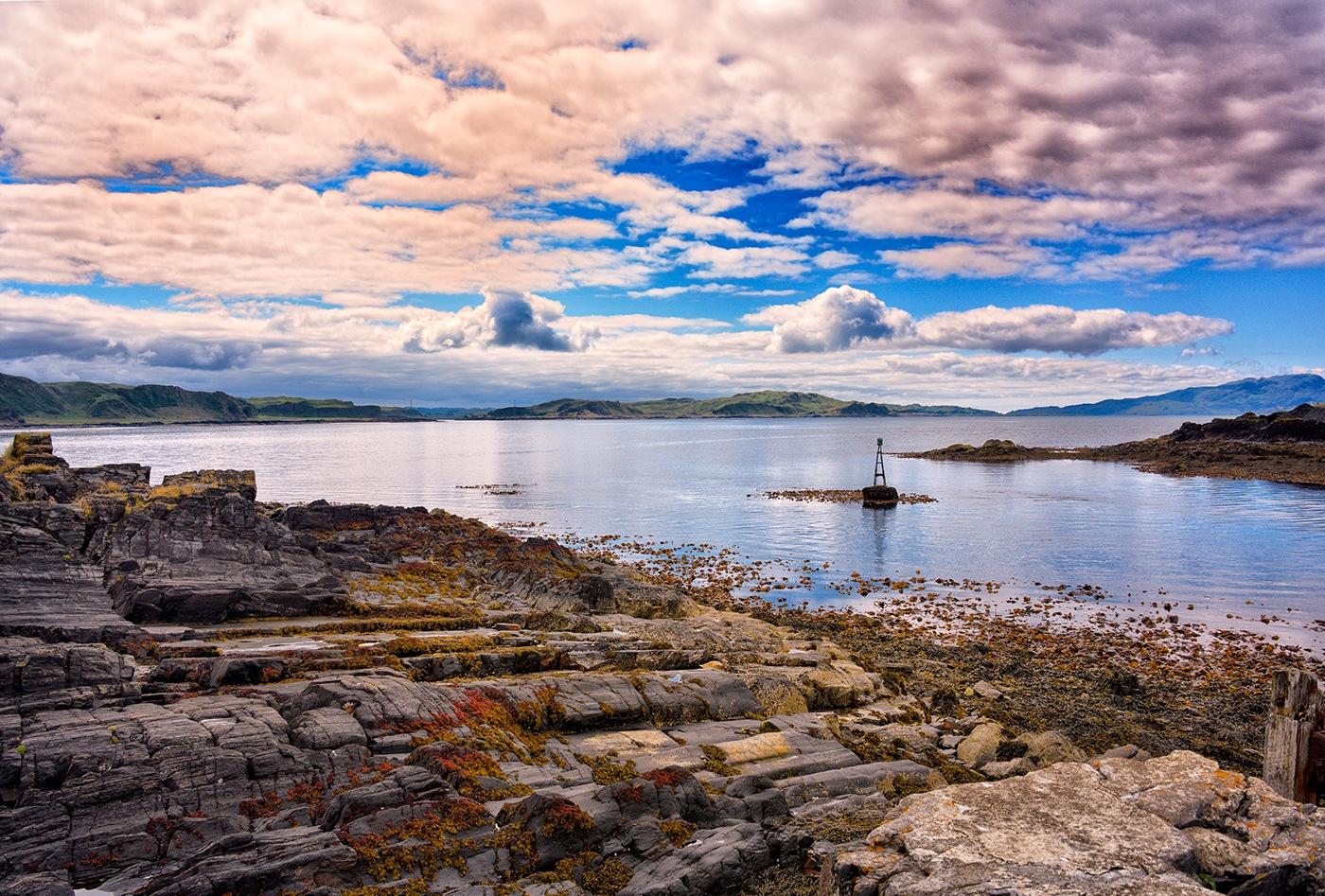 Seil Island by Malcf8 ARPS