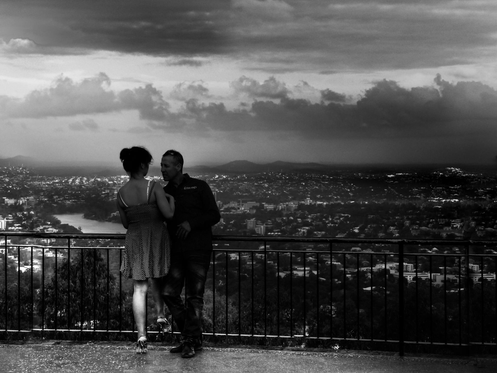 promiseMe by Max Evans
