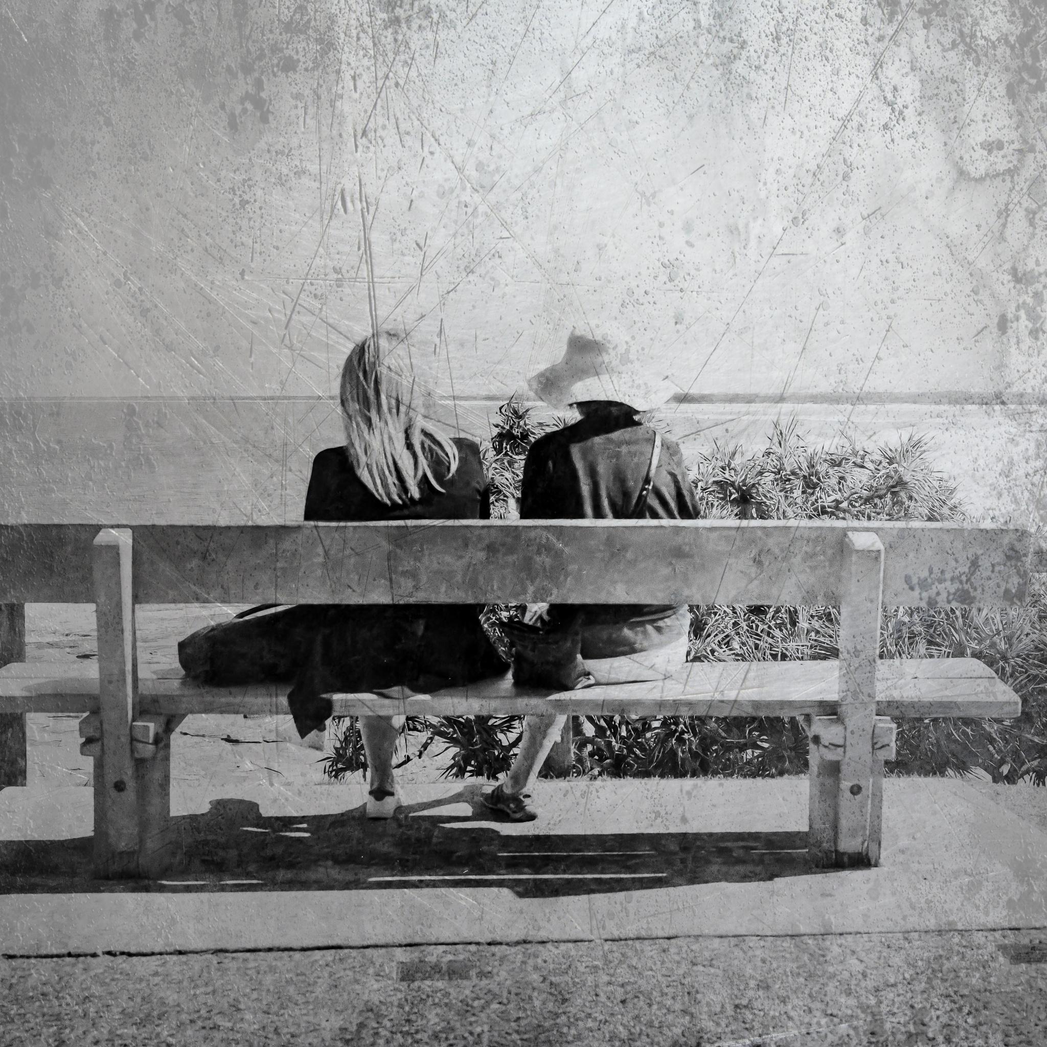 twoLegs by Max Evans