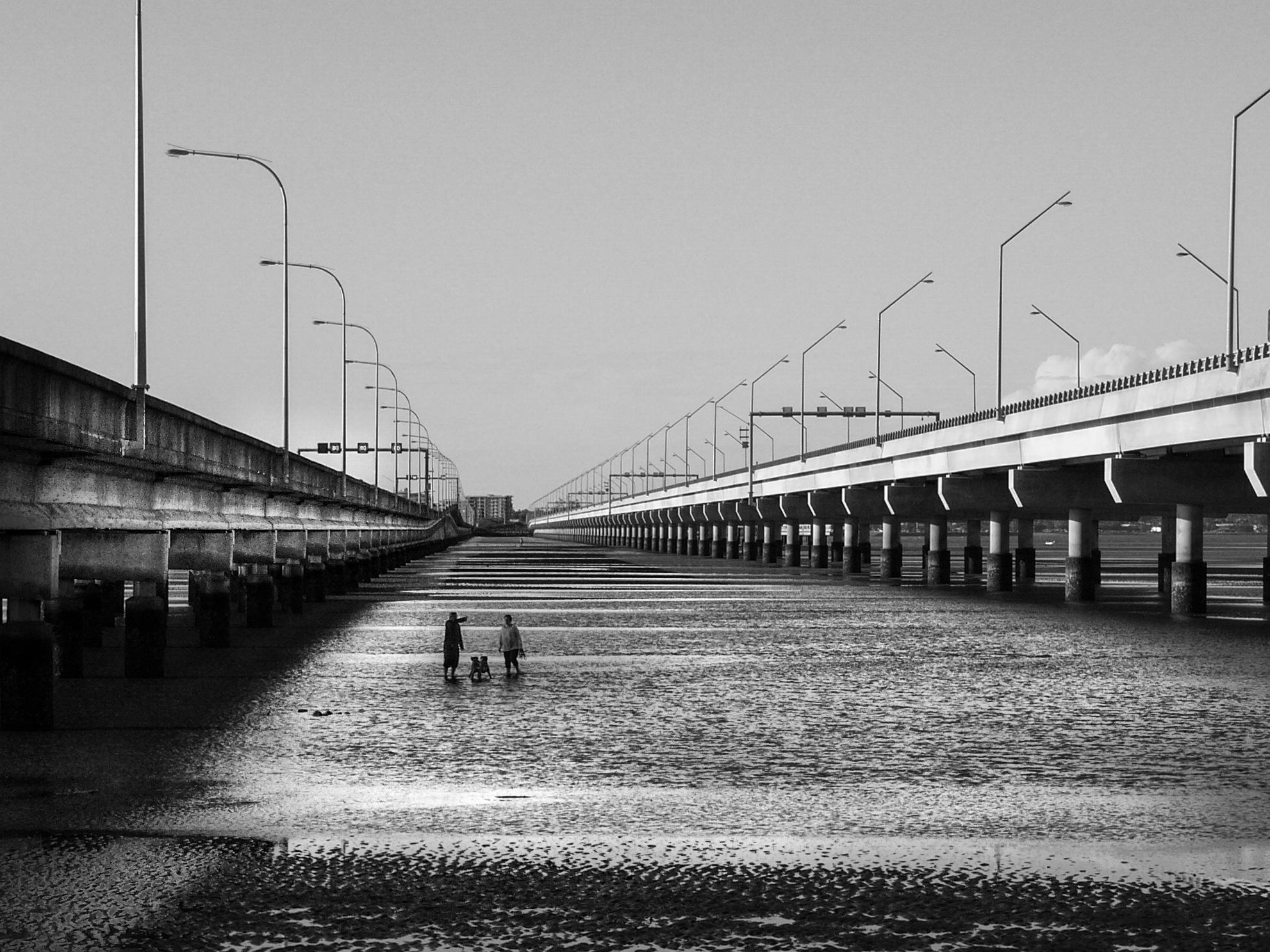 betweenTides by Max Evans