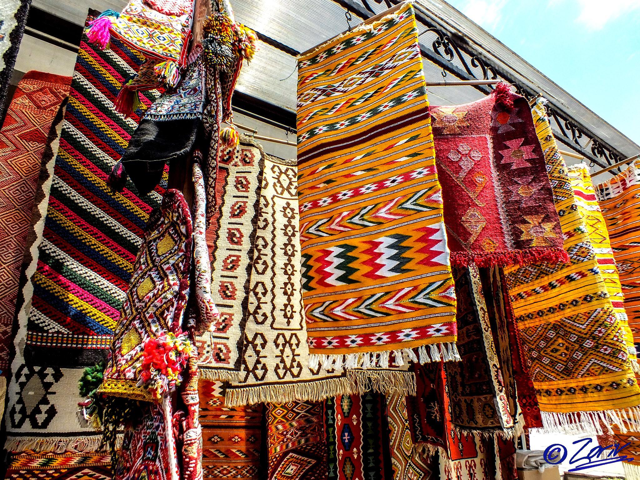 Carpets (Homemade) by zoriv