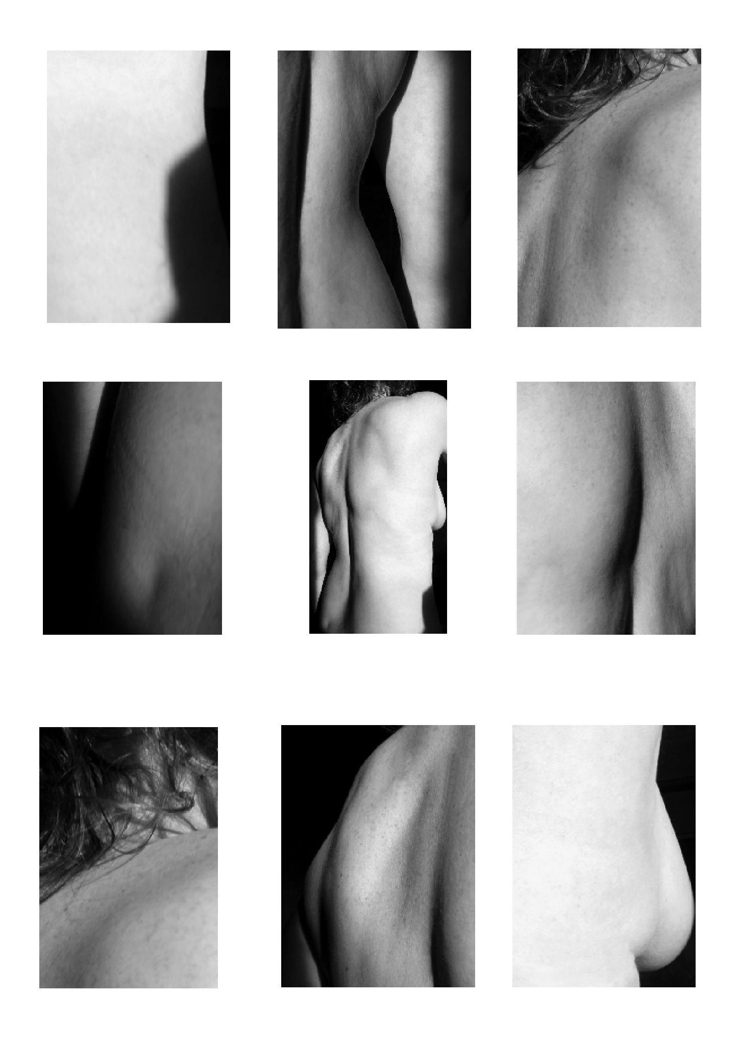 Nine Shades of Grey by pwol