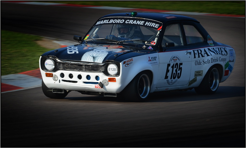 Mark1 Racecar by Bertie Price