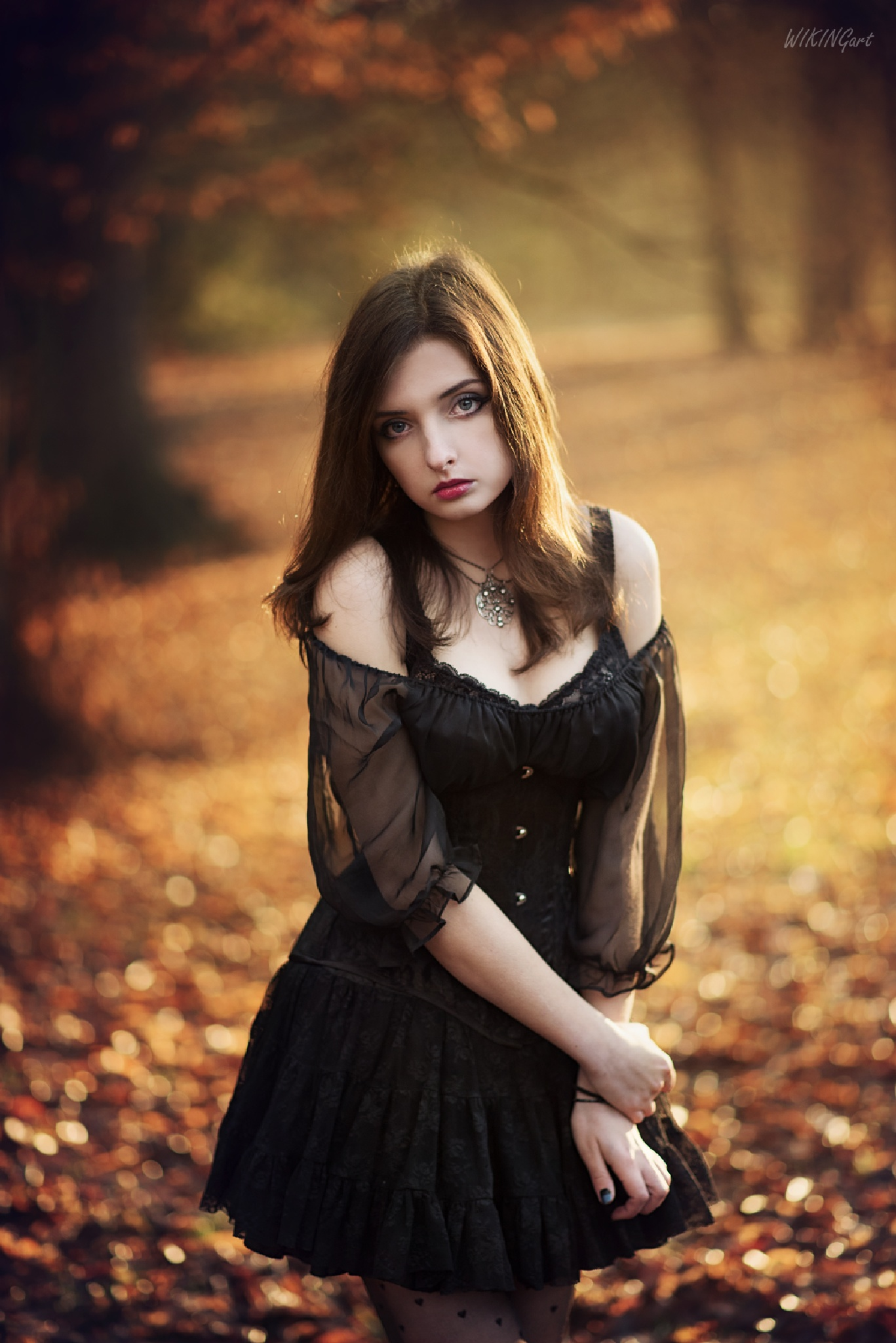 Gothic Fantasy by Michał Piotrowski