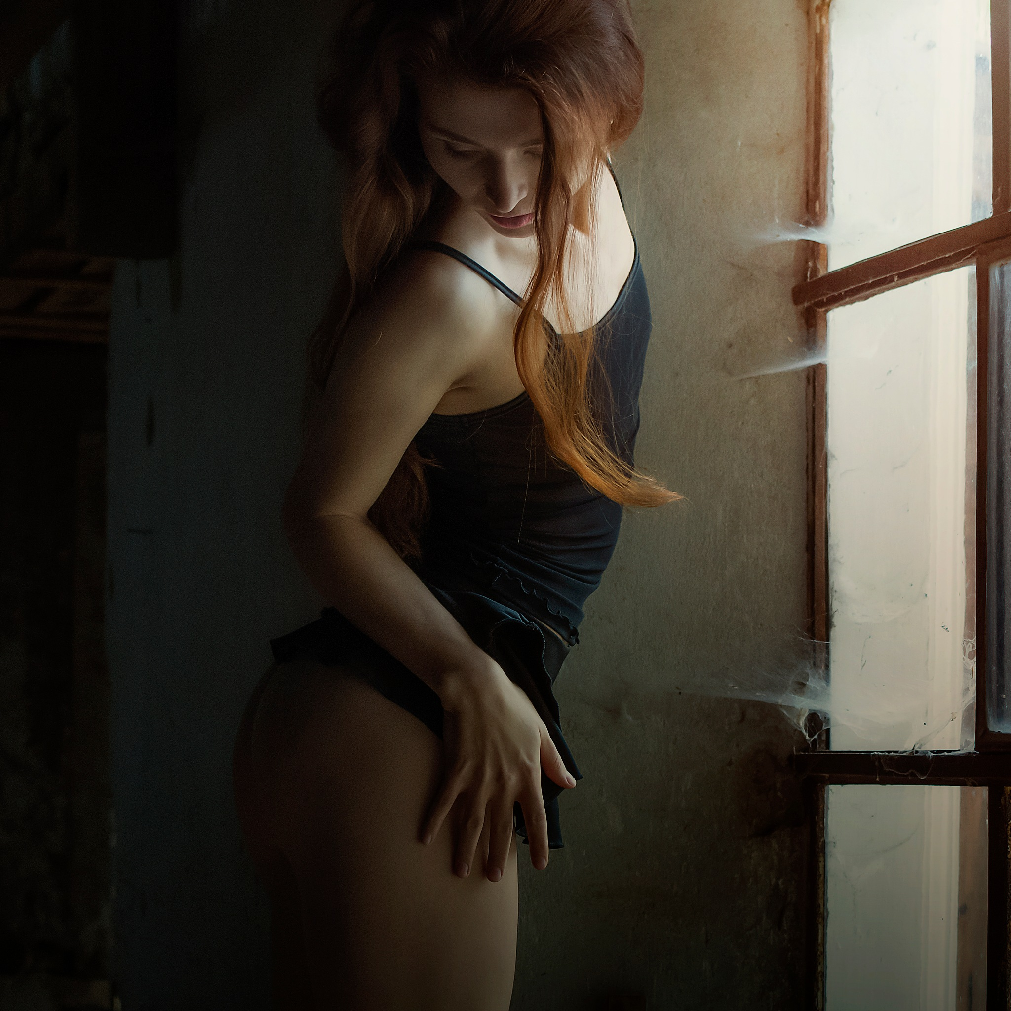 Berenice by wolfgangpichlerphotography