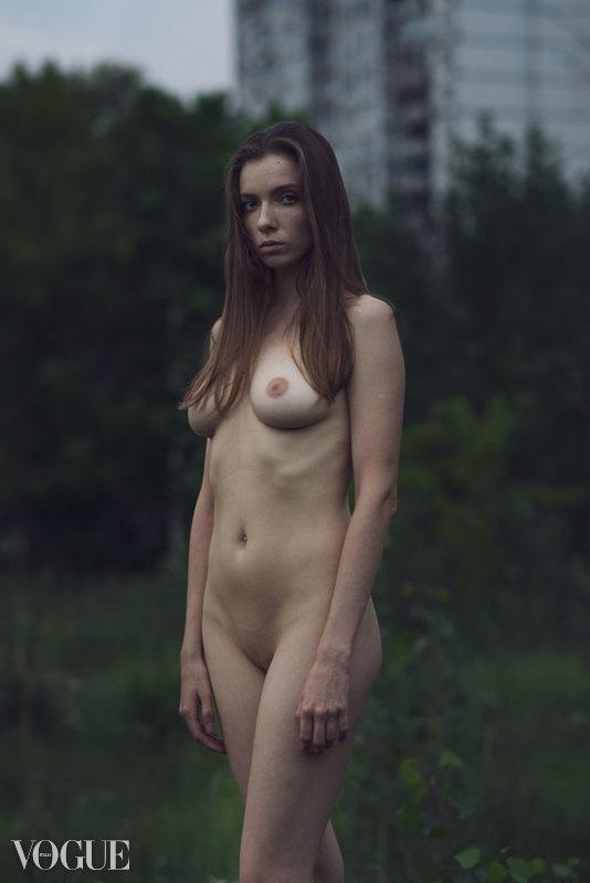 Olga by wolfgangpichlerphotography