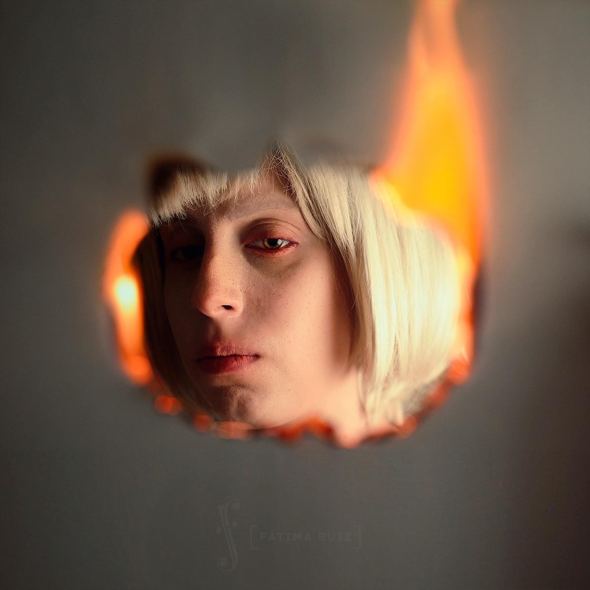 The Hole II by FatimaRuizPhotography