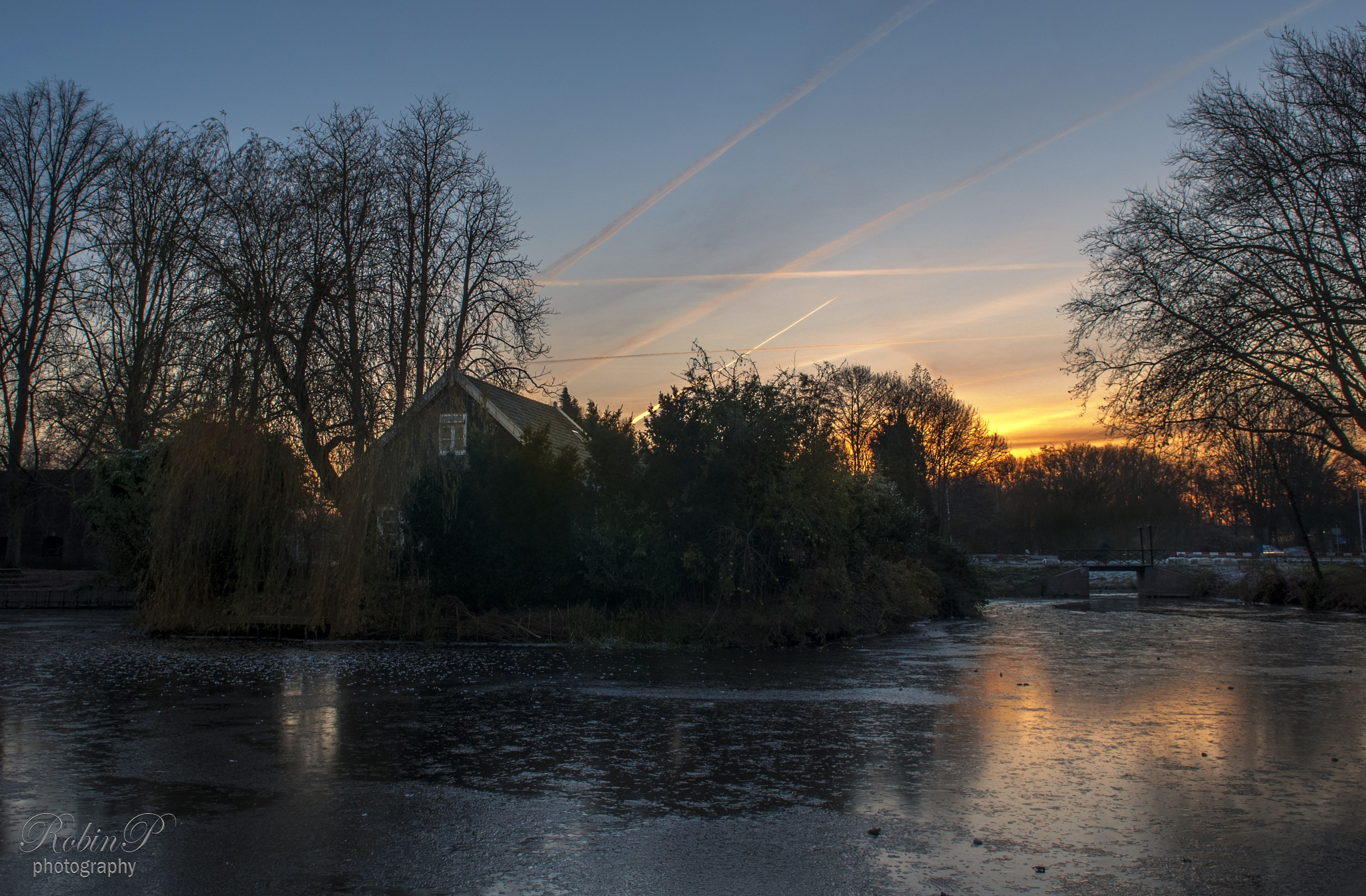 a cold start by Robin Pulles