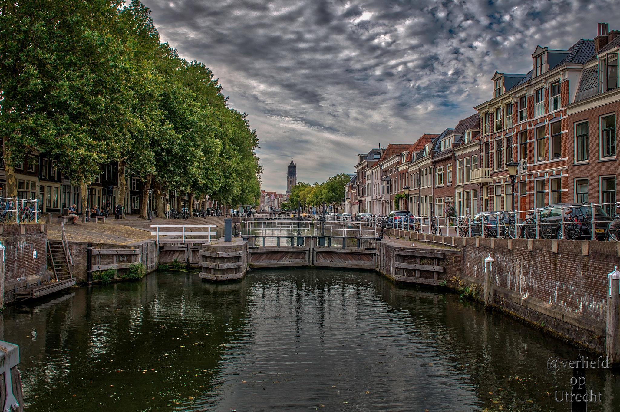 Utrecht, the best there is! by Robin Pulles