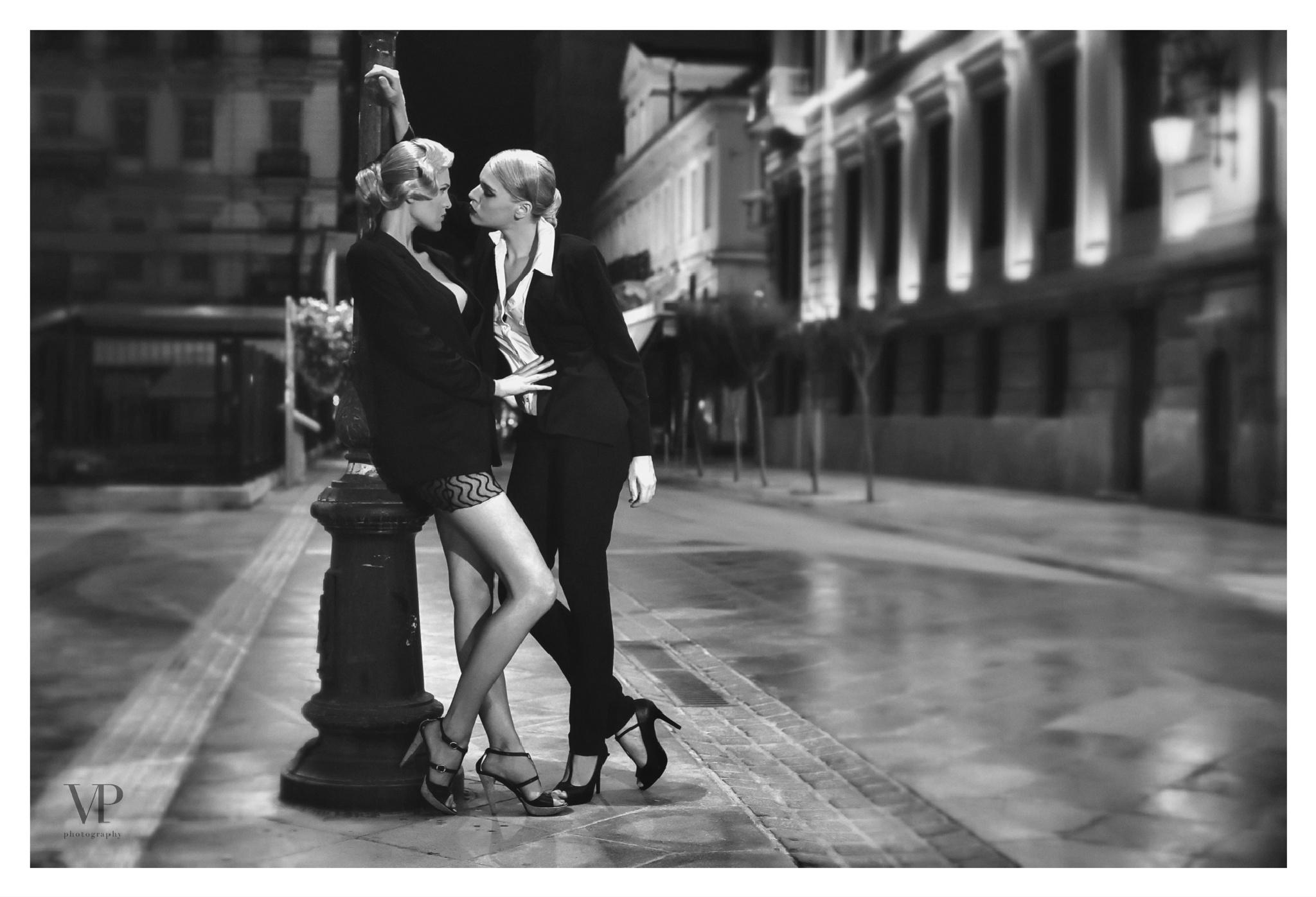 Tango more by @vassilispitoulis