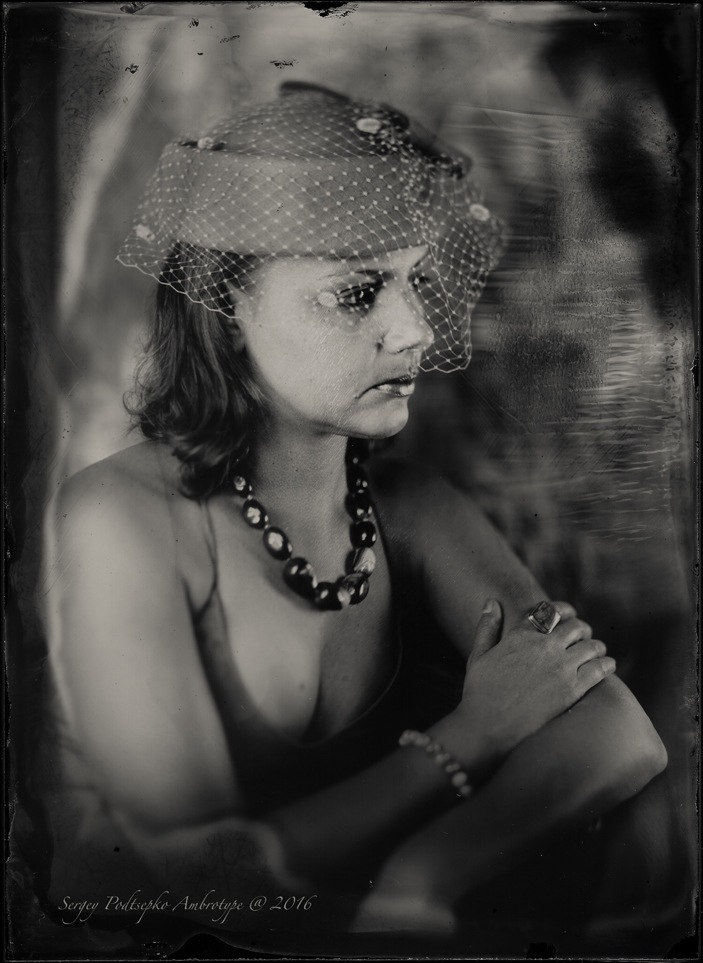 Irina by Sergey Podtsepko