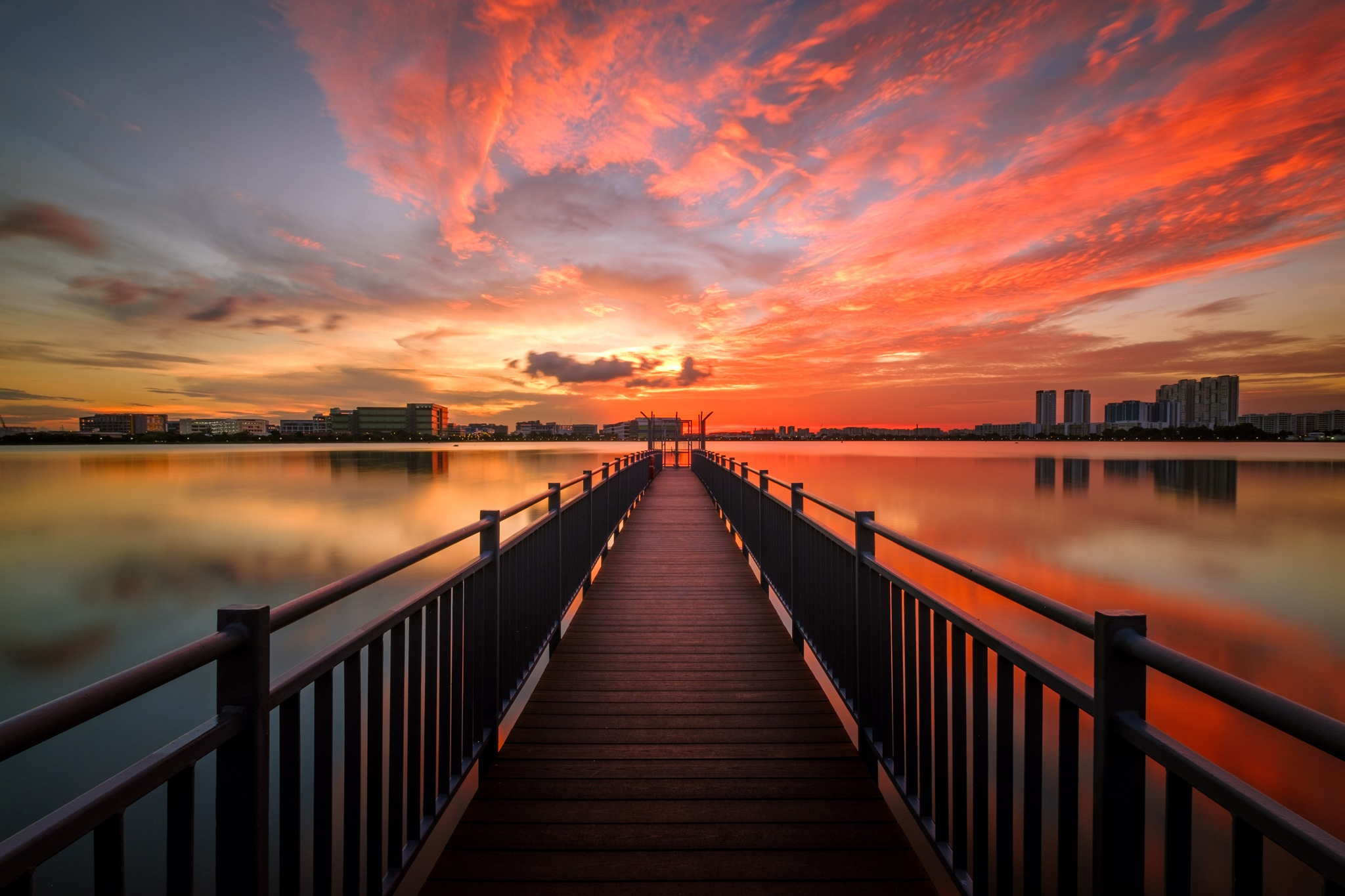 Epic Sky by chyeguantan