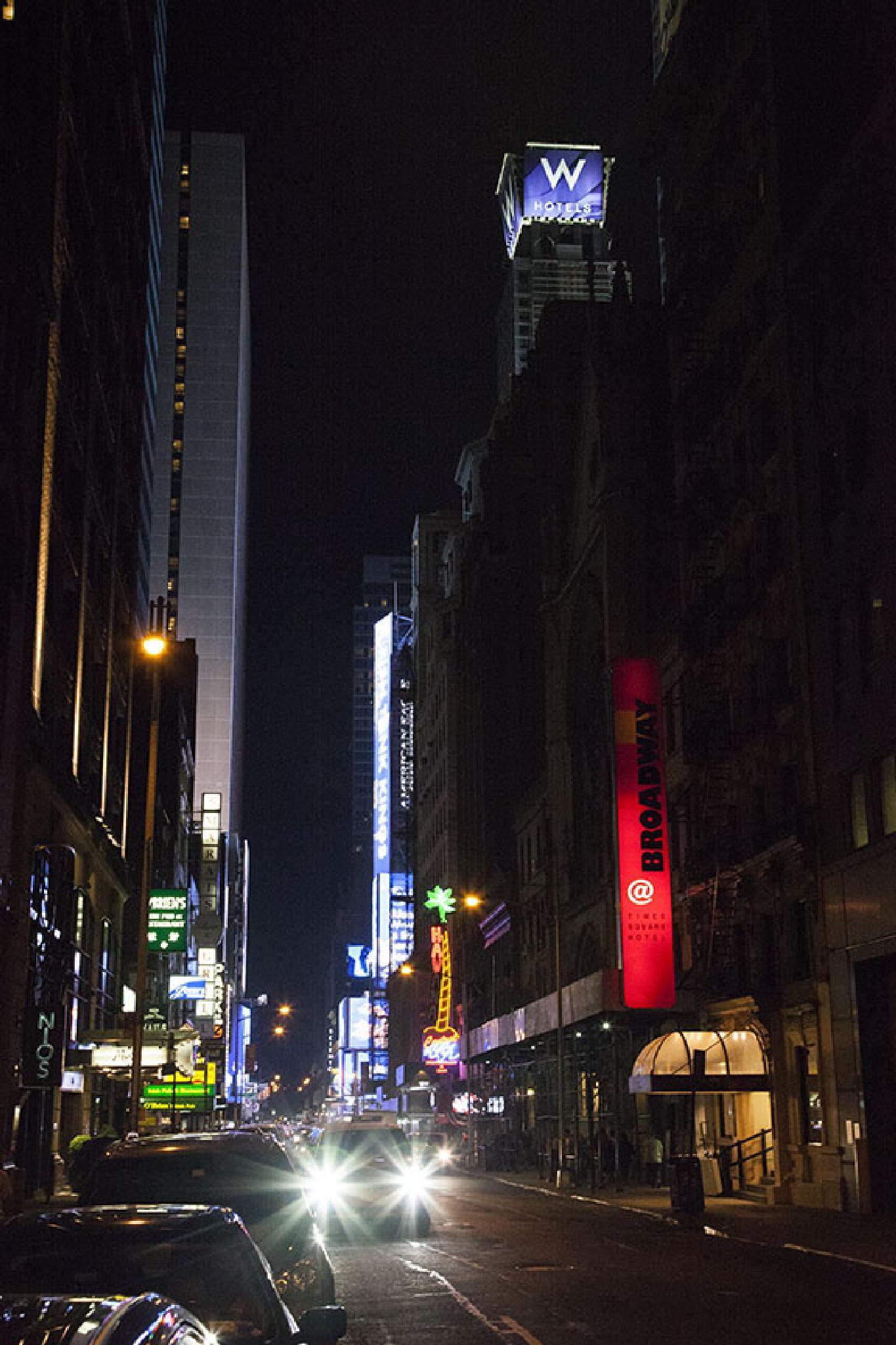 NEW YORK CITY by AlisonWallisPhotography