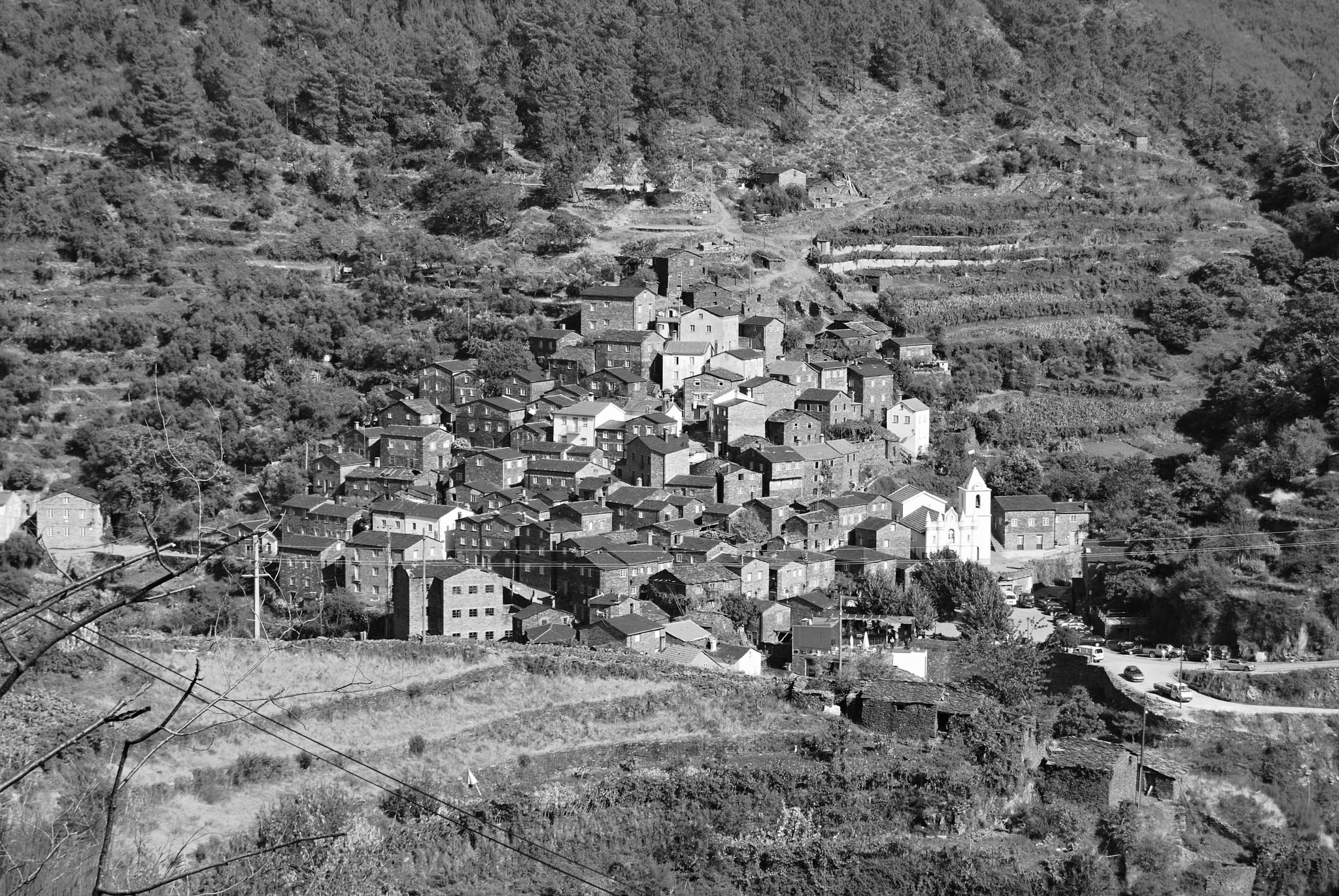 aldeias de xisto by Jorge Cascalho