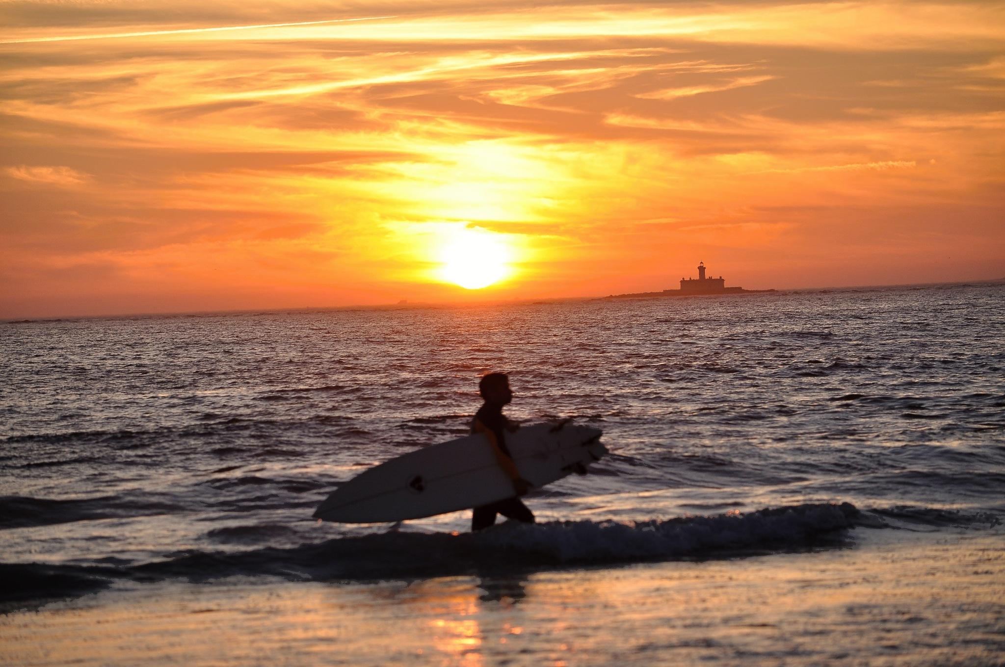 sol surf e natureza by Jorge Cascalho