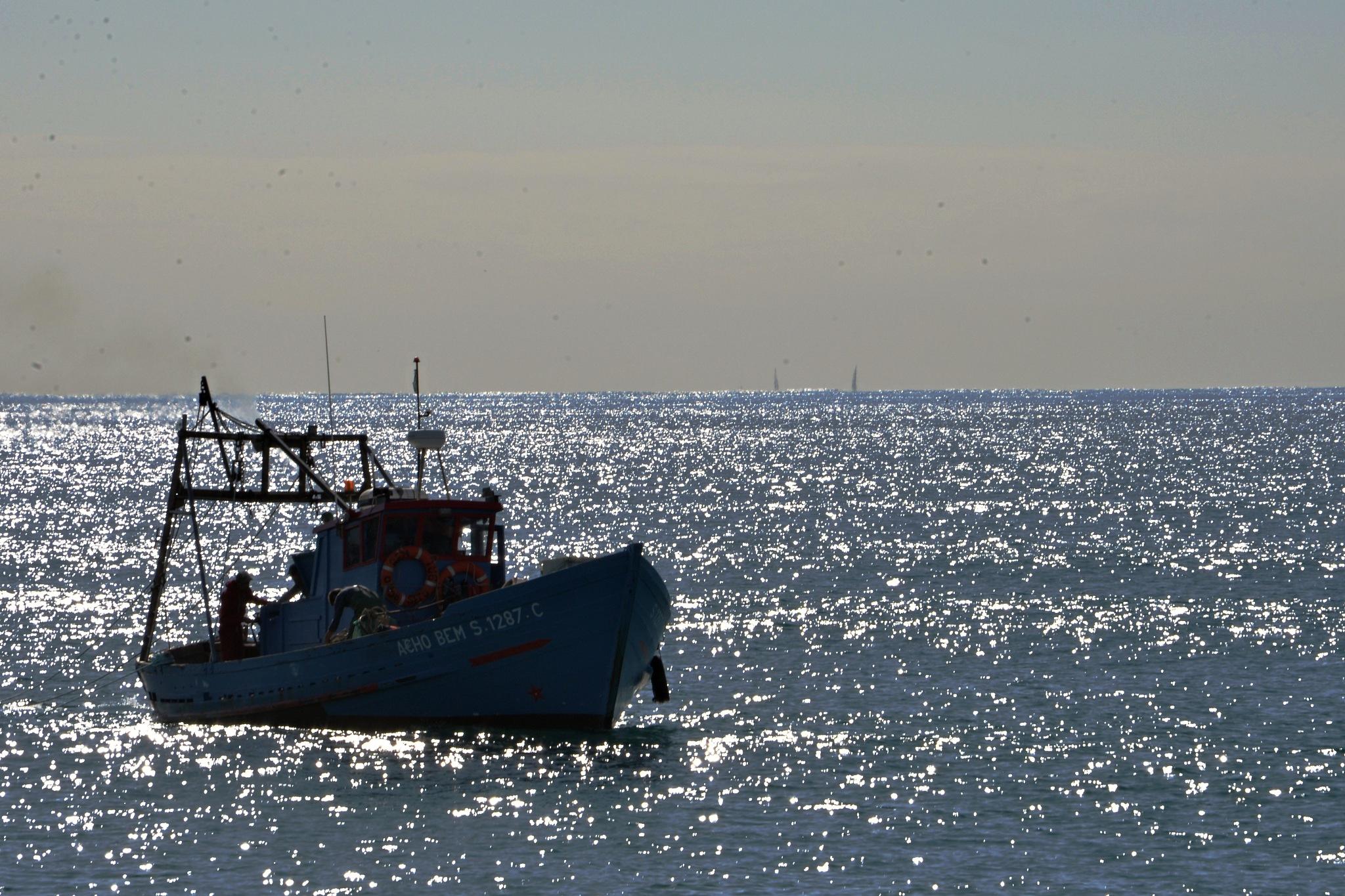 mar de prata by Jorge Cascalho