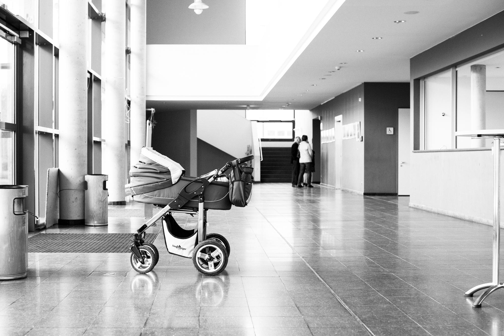 lonely by Lothar Bendix