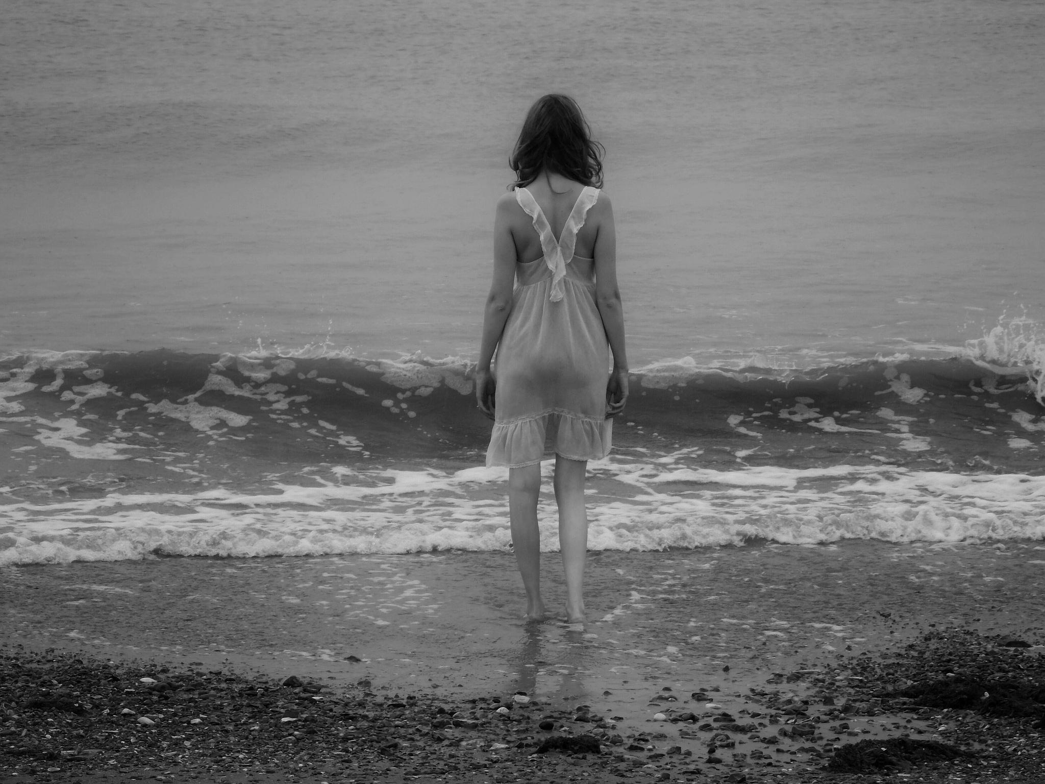 The Water by bethjayn