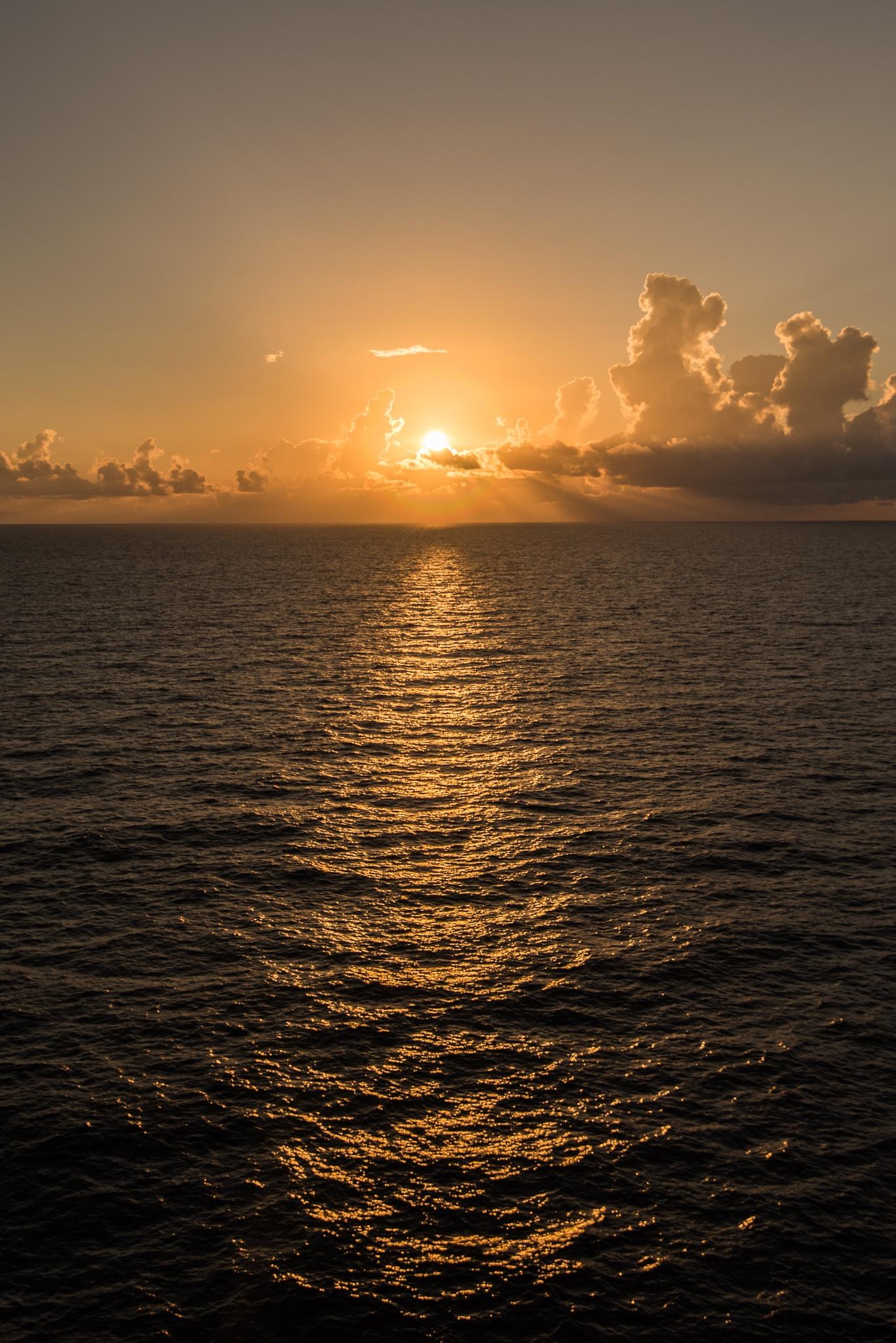 Golden sunrise by CEG Photography
