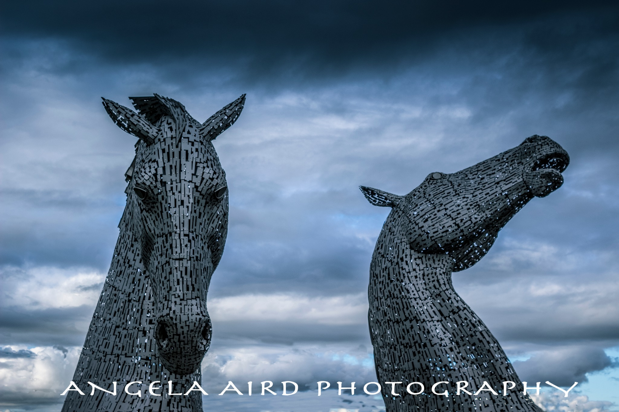 Spirited. by Angie Aird