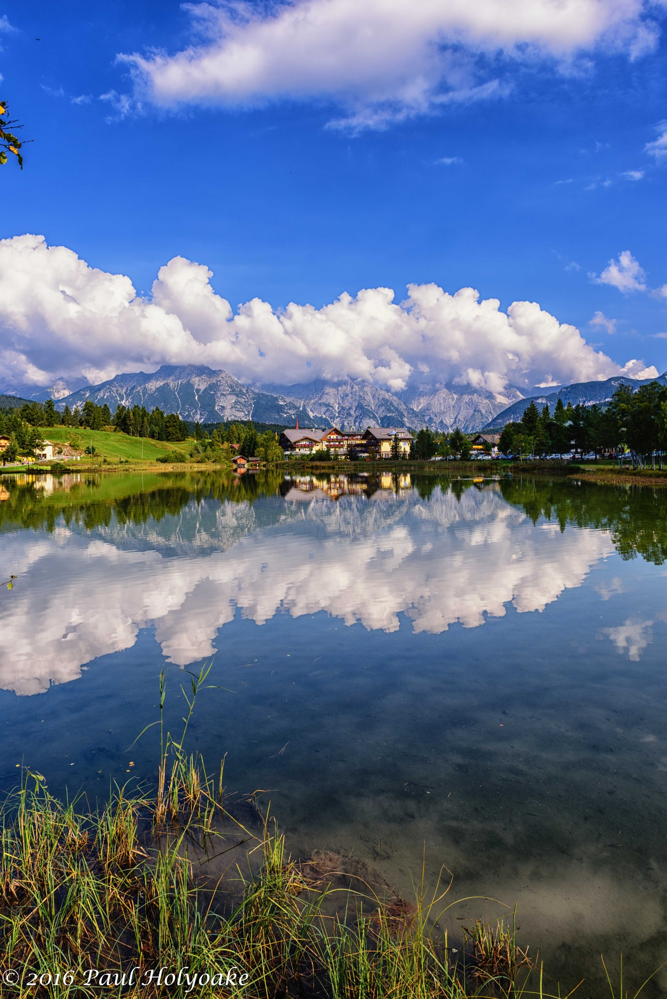 Smooth Reflection by Photon