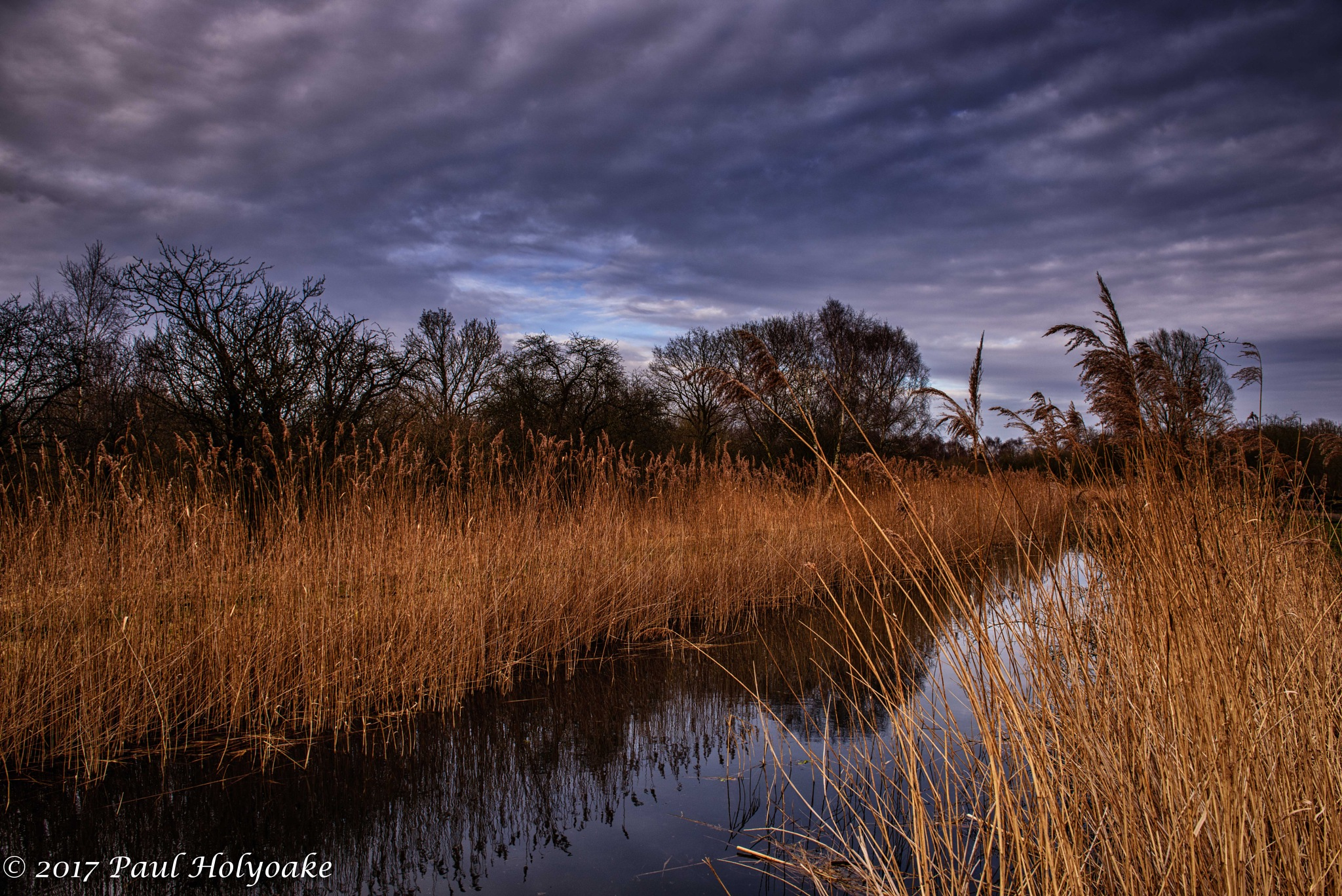 Wicken Lode by Photon