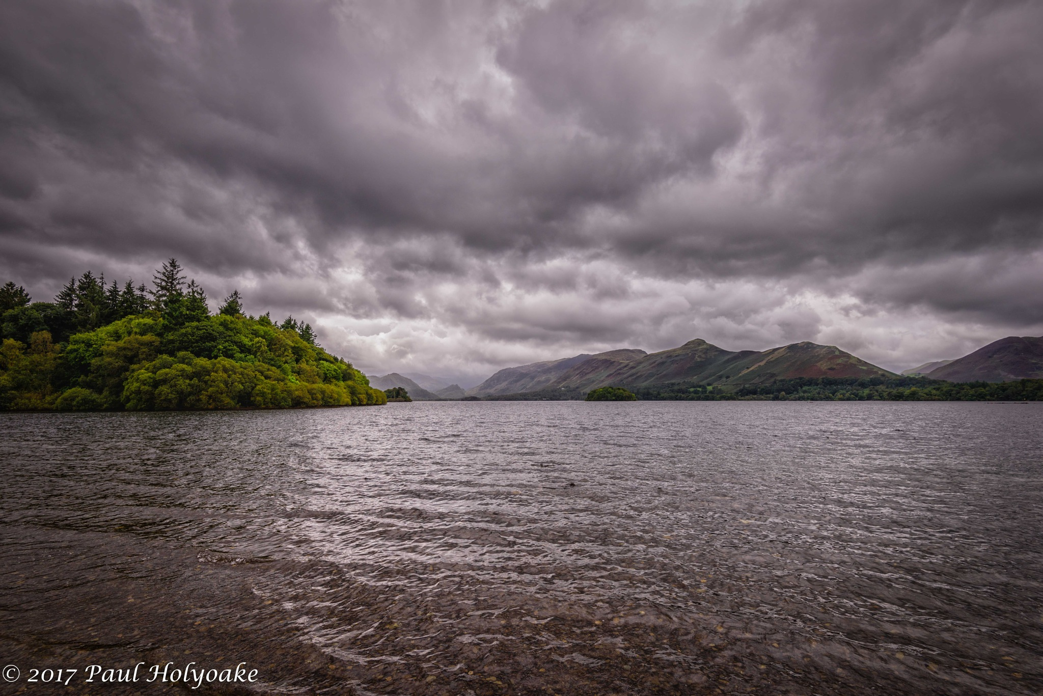 Cat Bells by Photon
