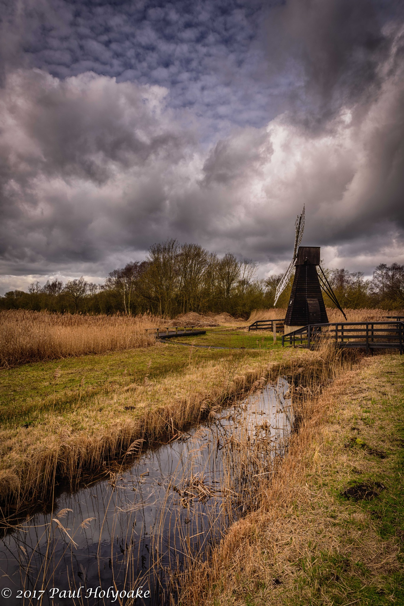 Windpump by Photon