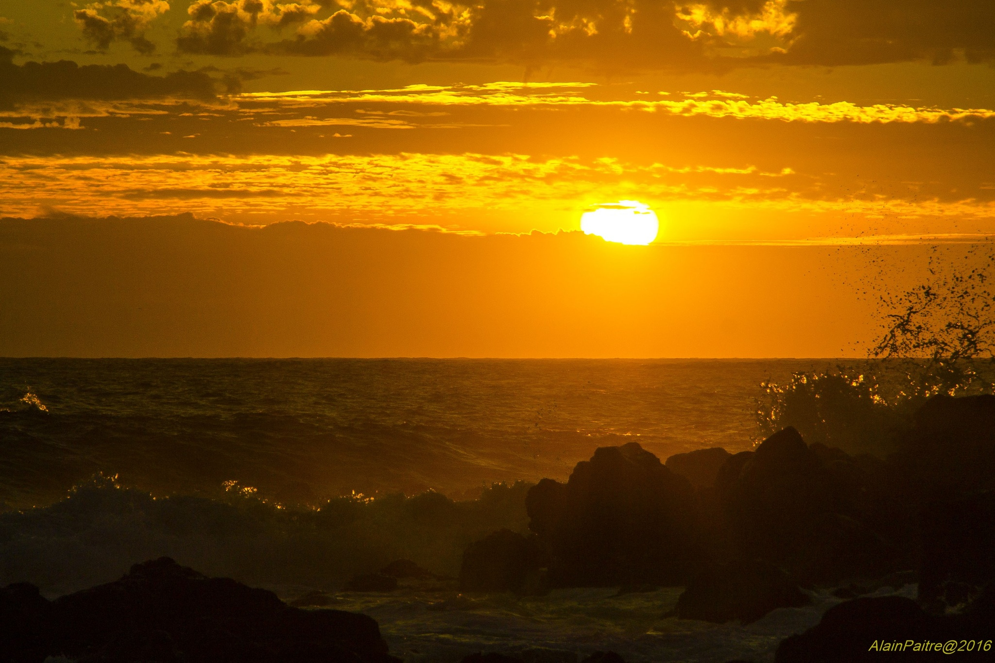 Sunset by alpaguy974