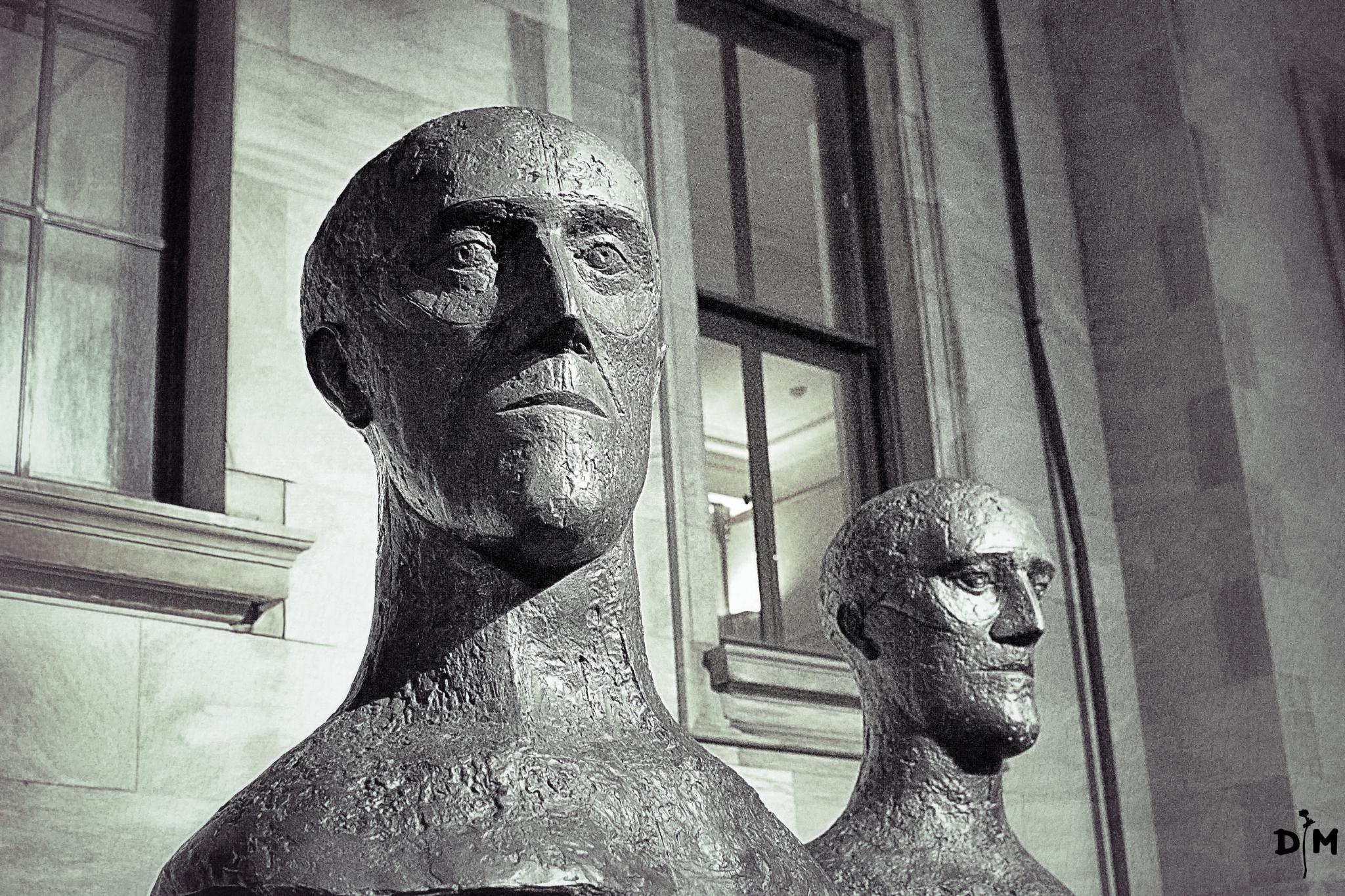 Philosophers by D M