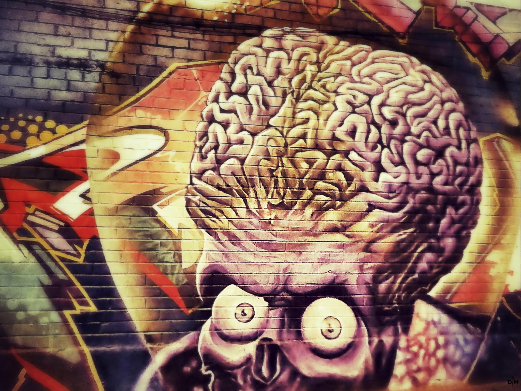 James Randi - An Evil Mind by D M