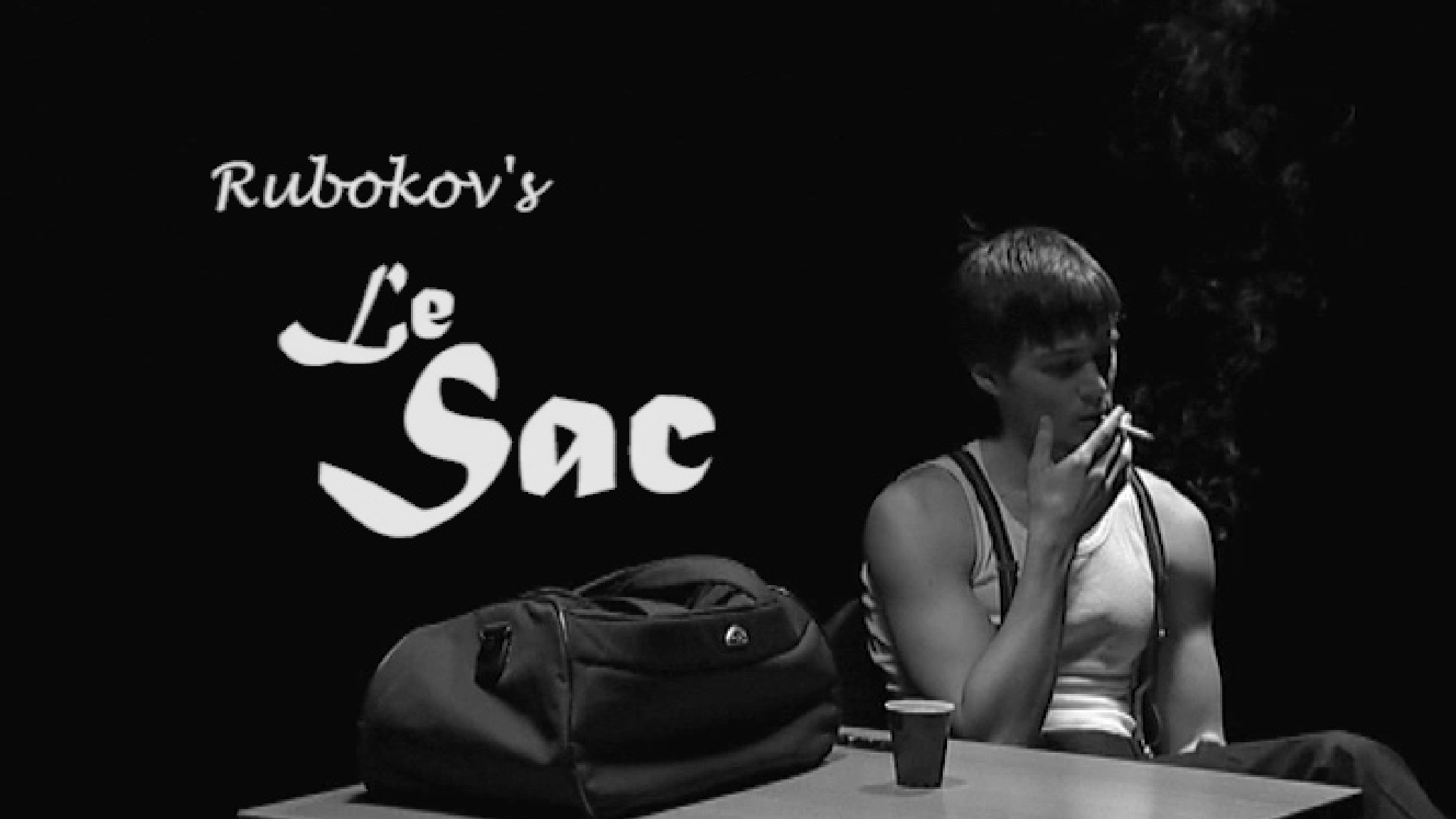 Le Sac (shortfilm) by Marcus Holmqvist
