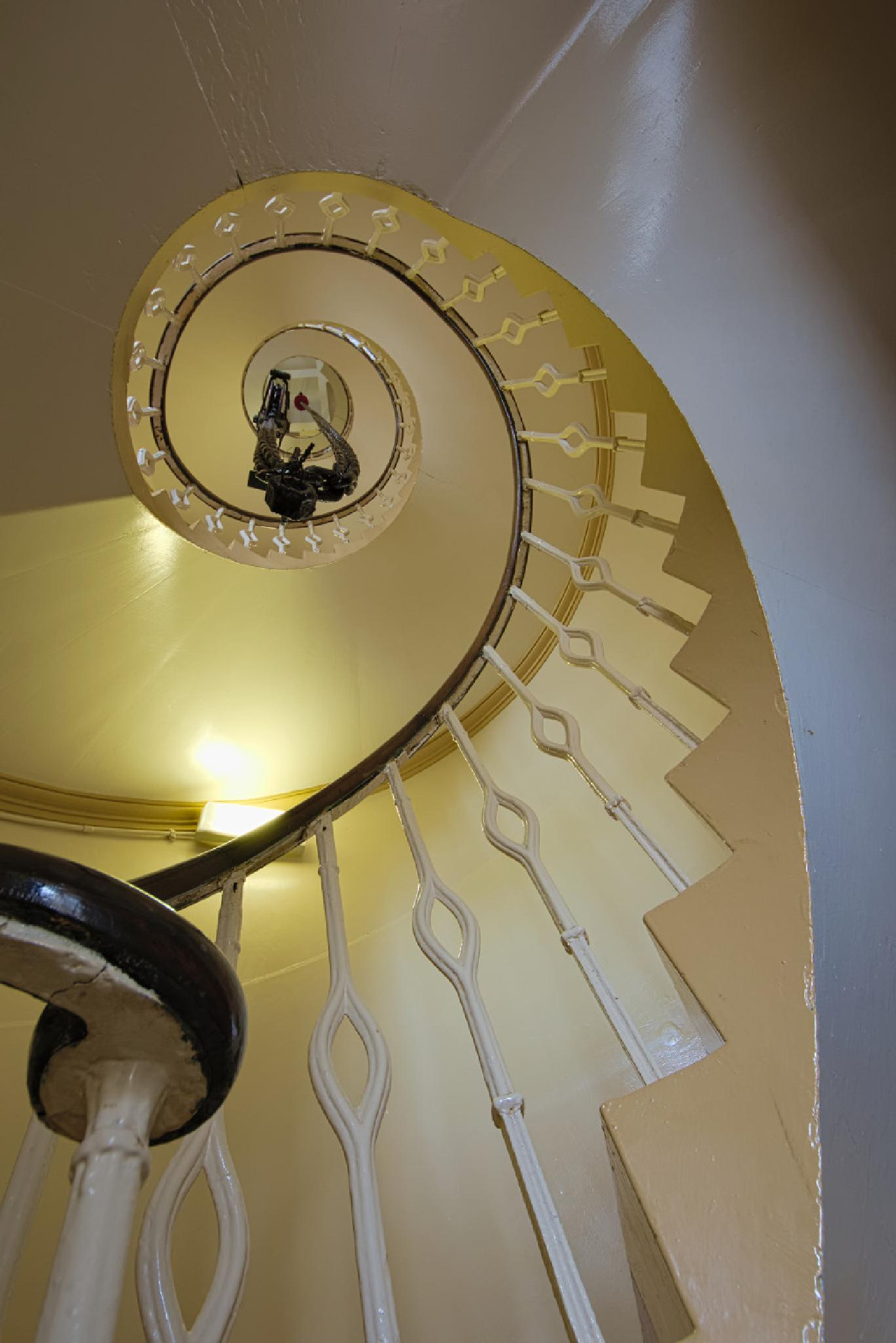 Spiral by damianc