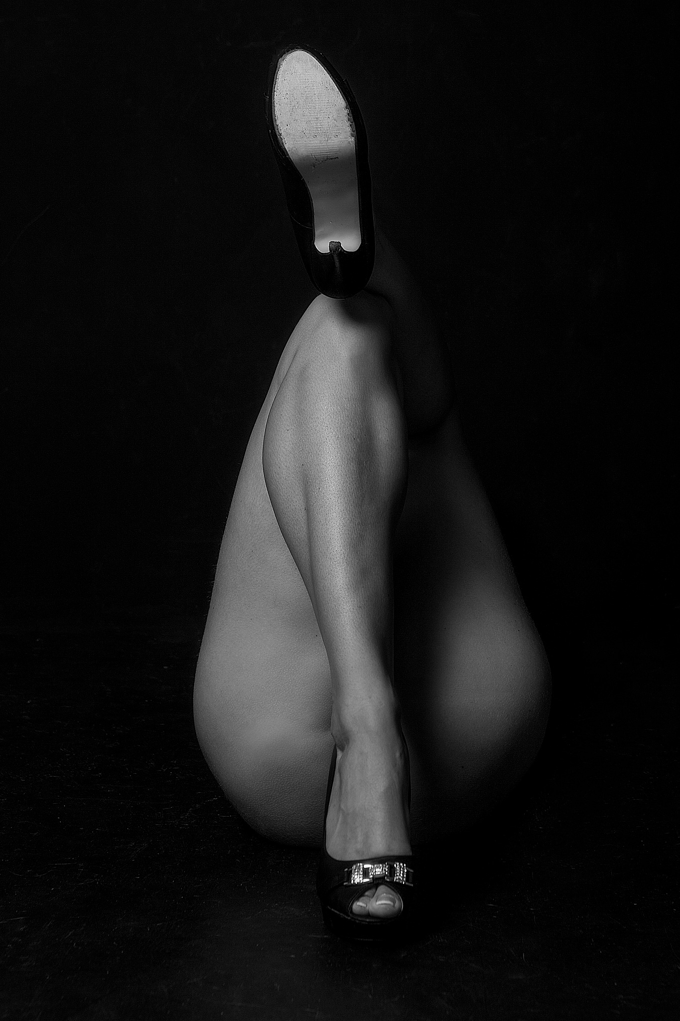 Legs by RvA Photography