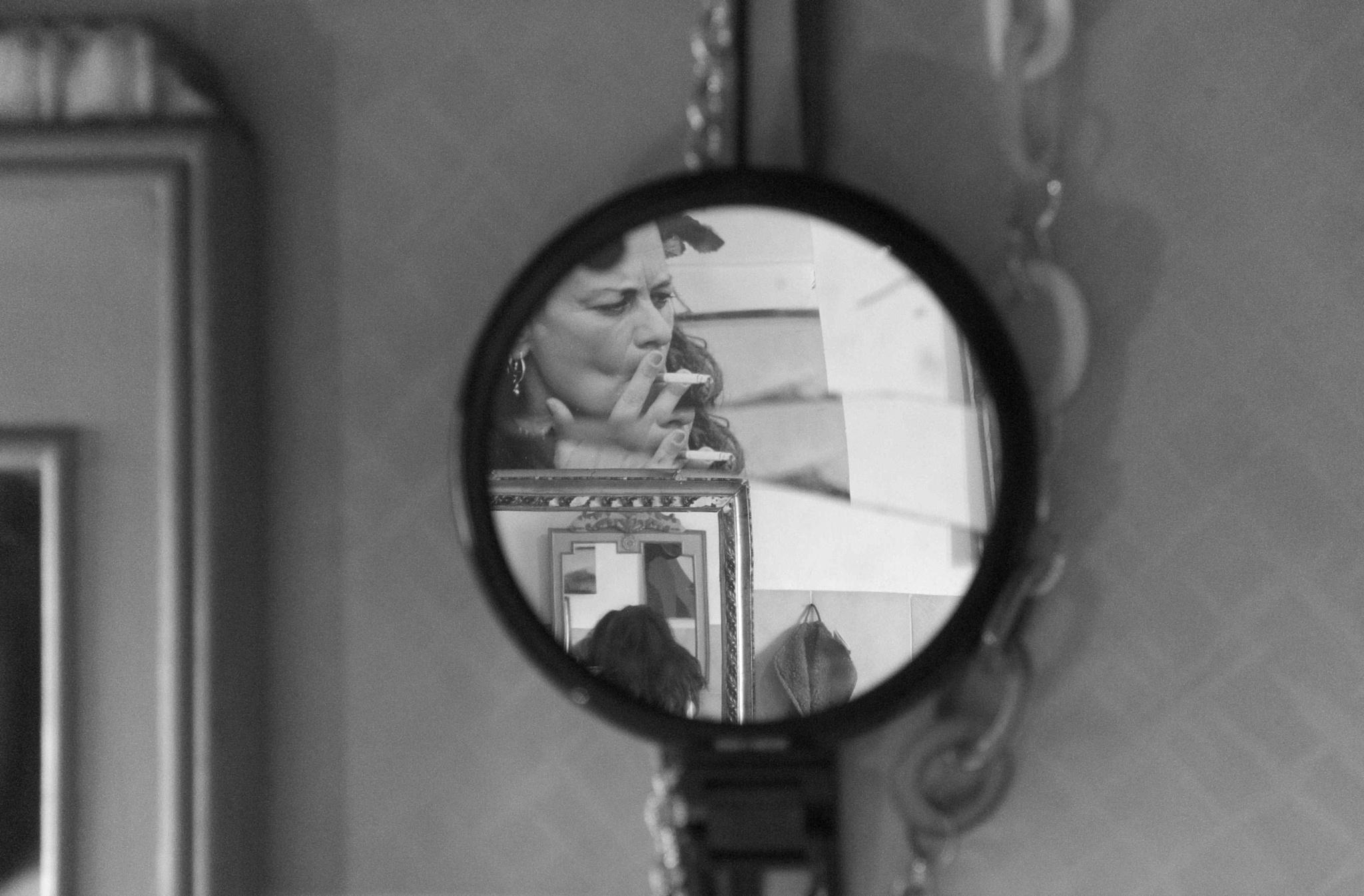 Specchi by Ilaria Guccione