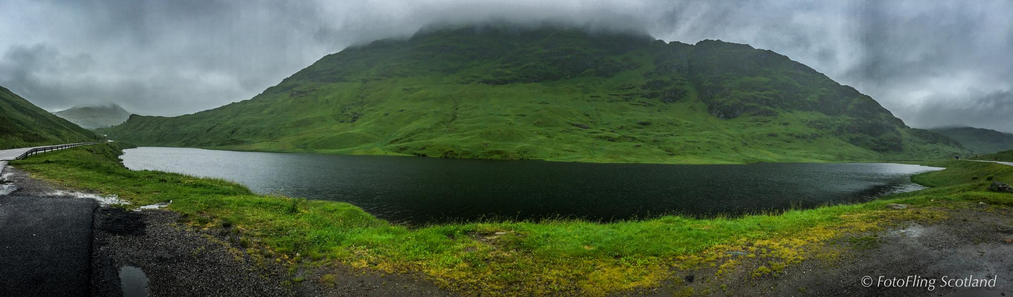Loch Restil, Cairndow  by FotoFlingScotland