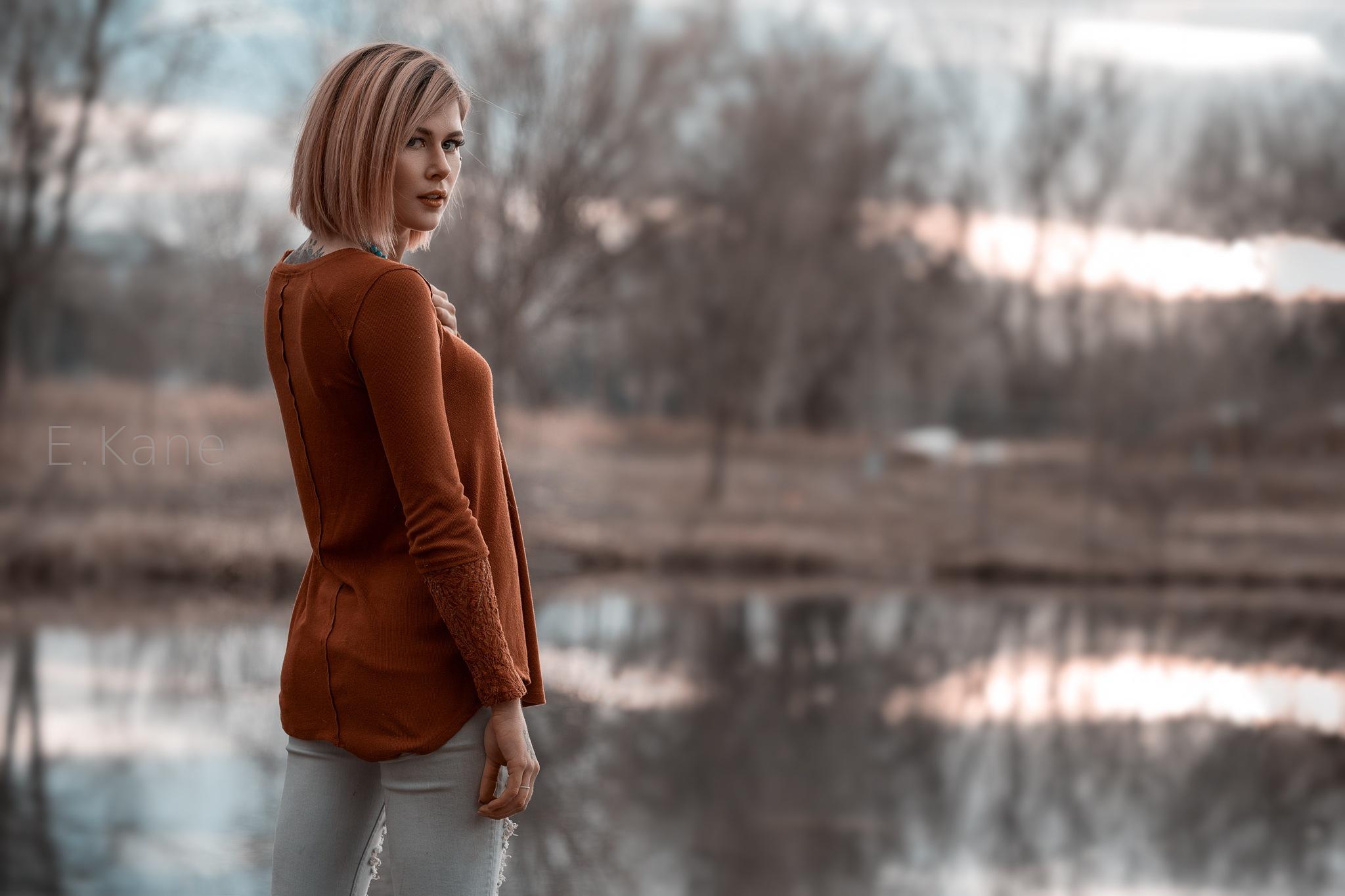 Natalie by Evan Kane