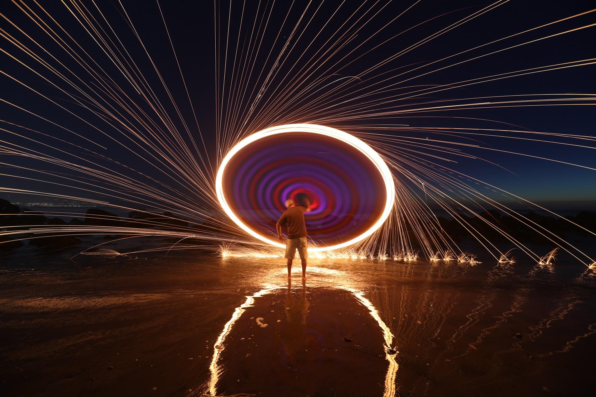 Coronado Red 2 by Chris Matthew Brady
