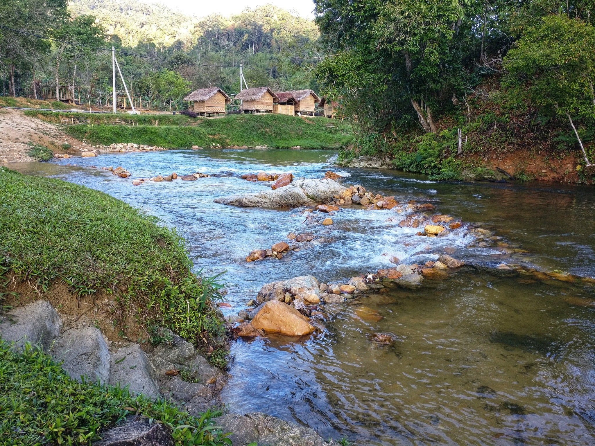 Mu River by jainmahmud