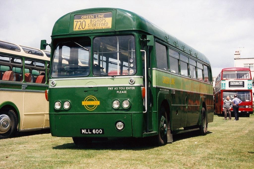 Bus/Coach by derekhopkins