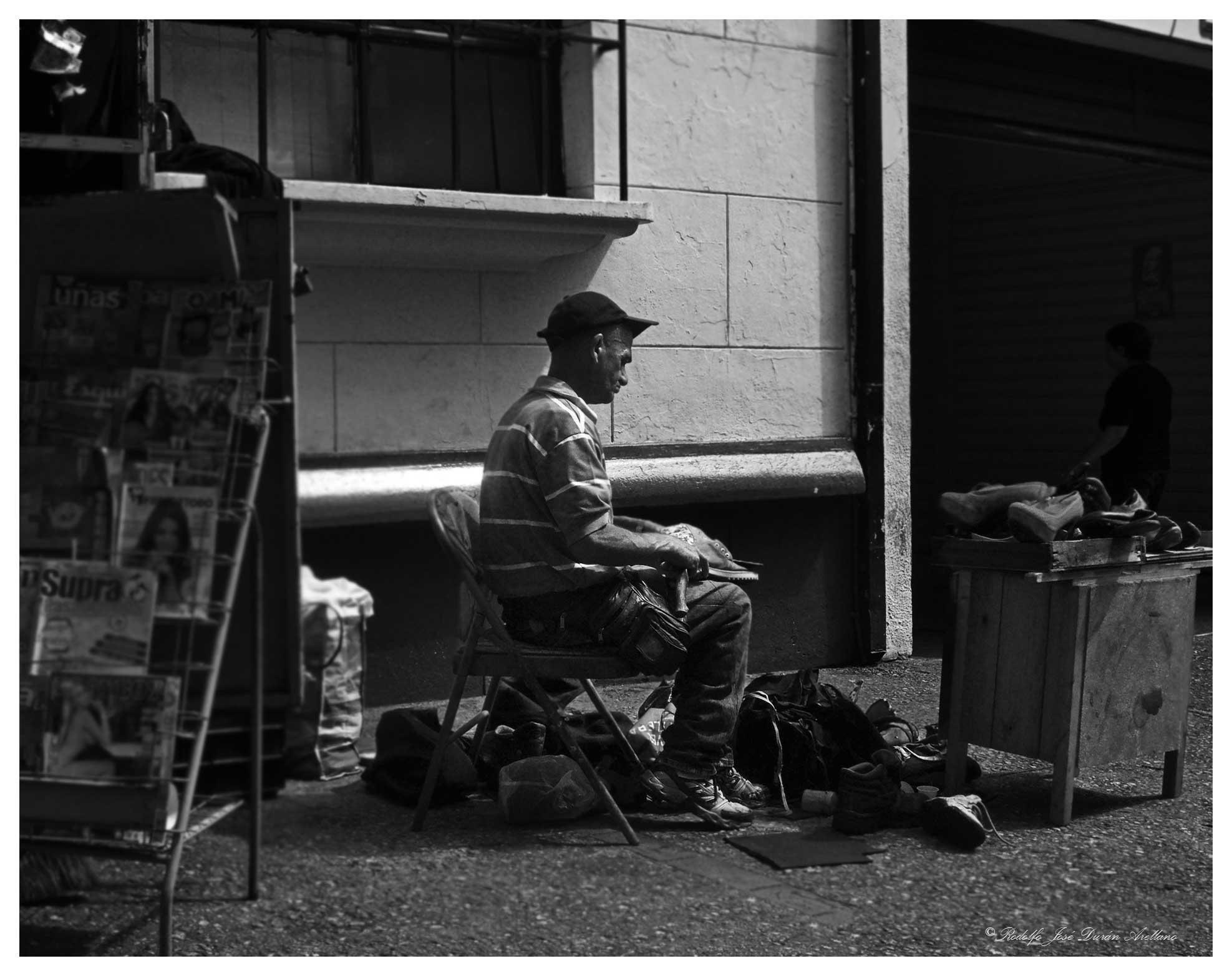 capital trabajo....... by Rodolfo José Durán Arellano