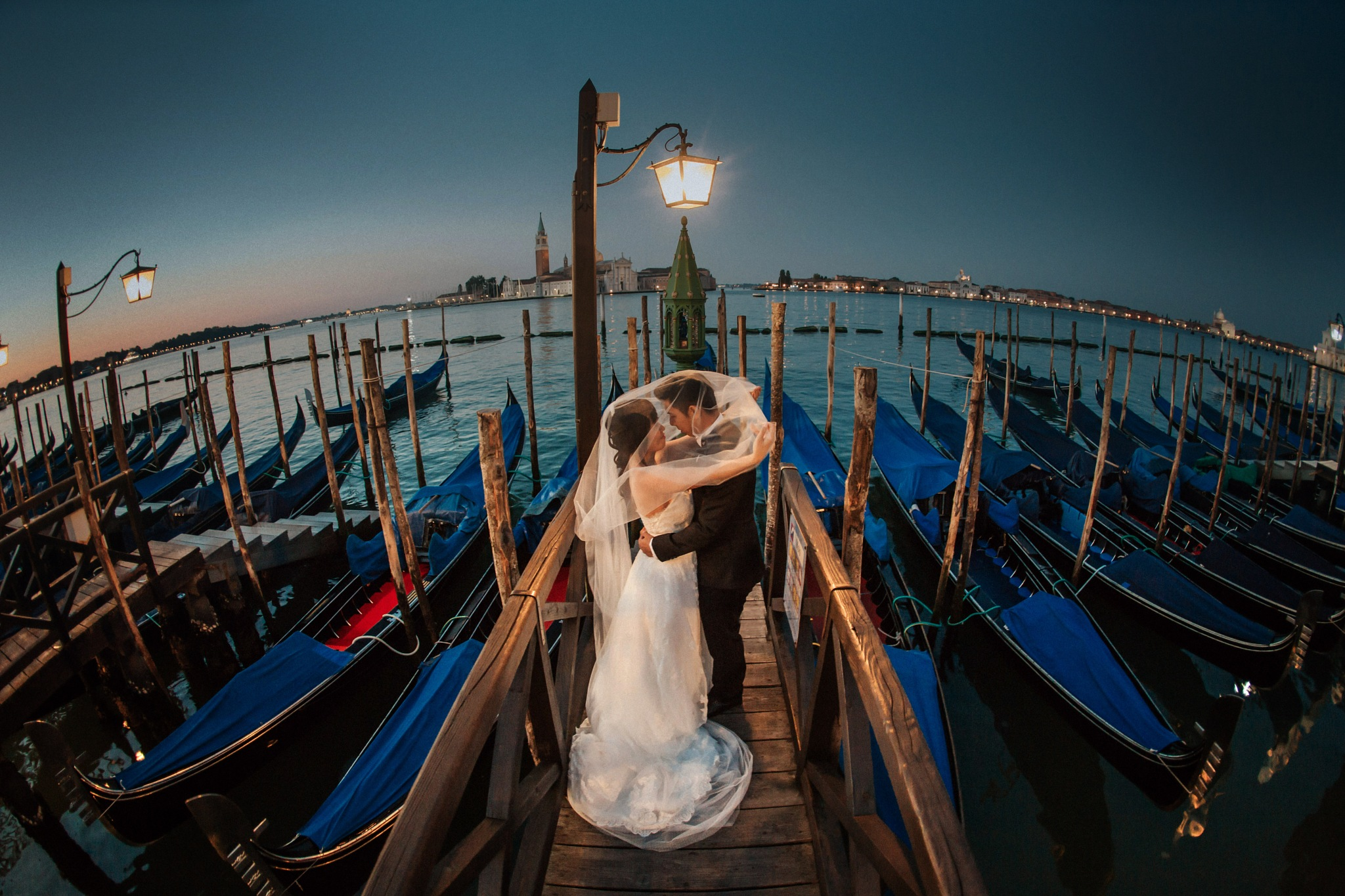 From Venice with love by vinion