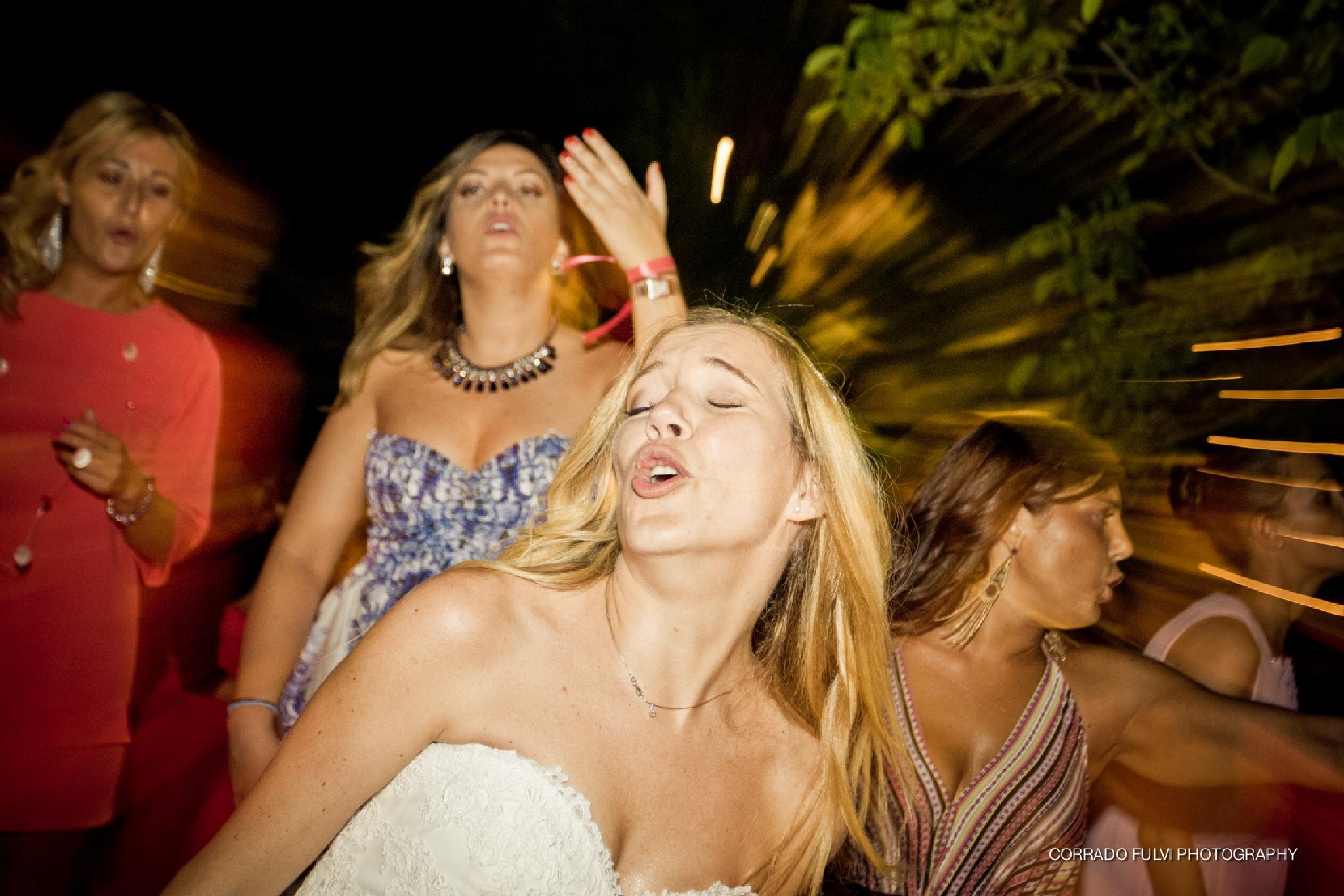 let's dance by CorradoFulvi