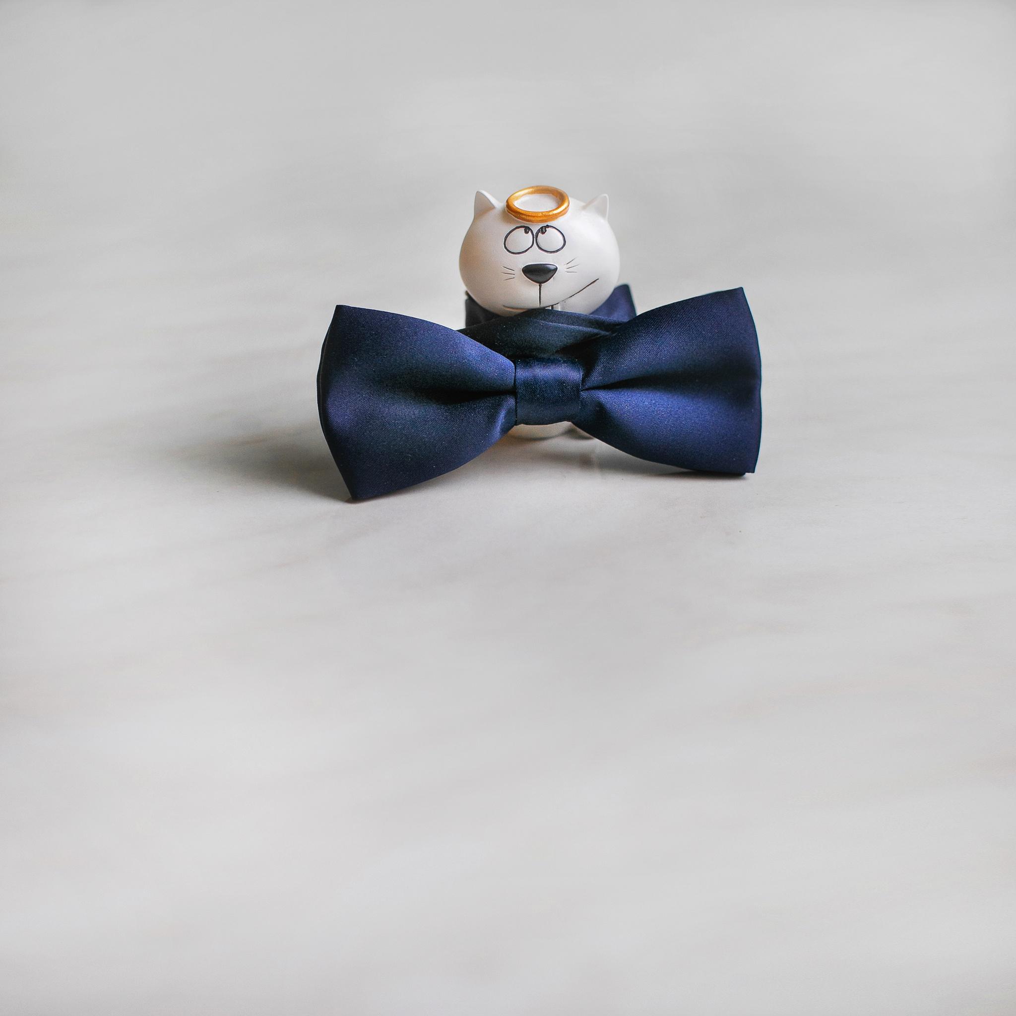 Funny bow tie by Dimitrij