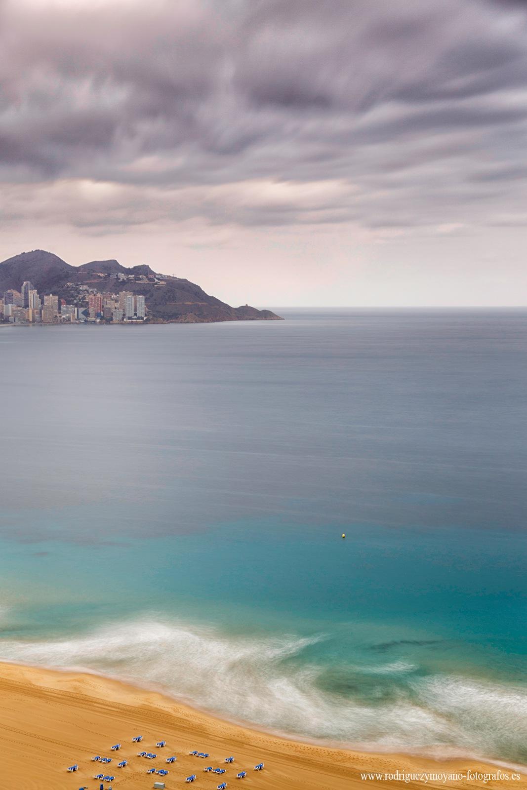 Benidorm, Alicante. by luisrguez