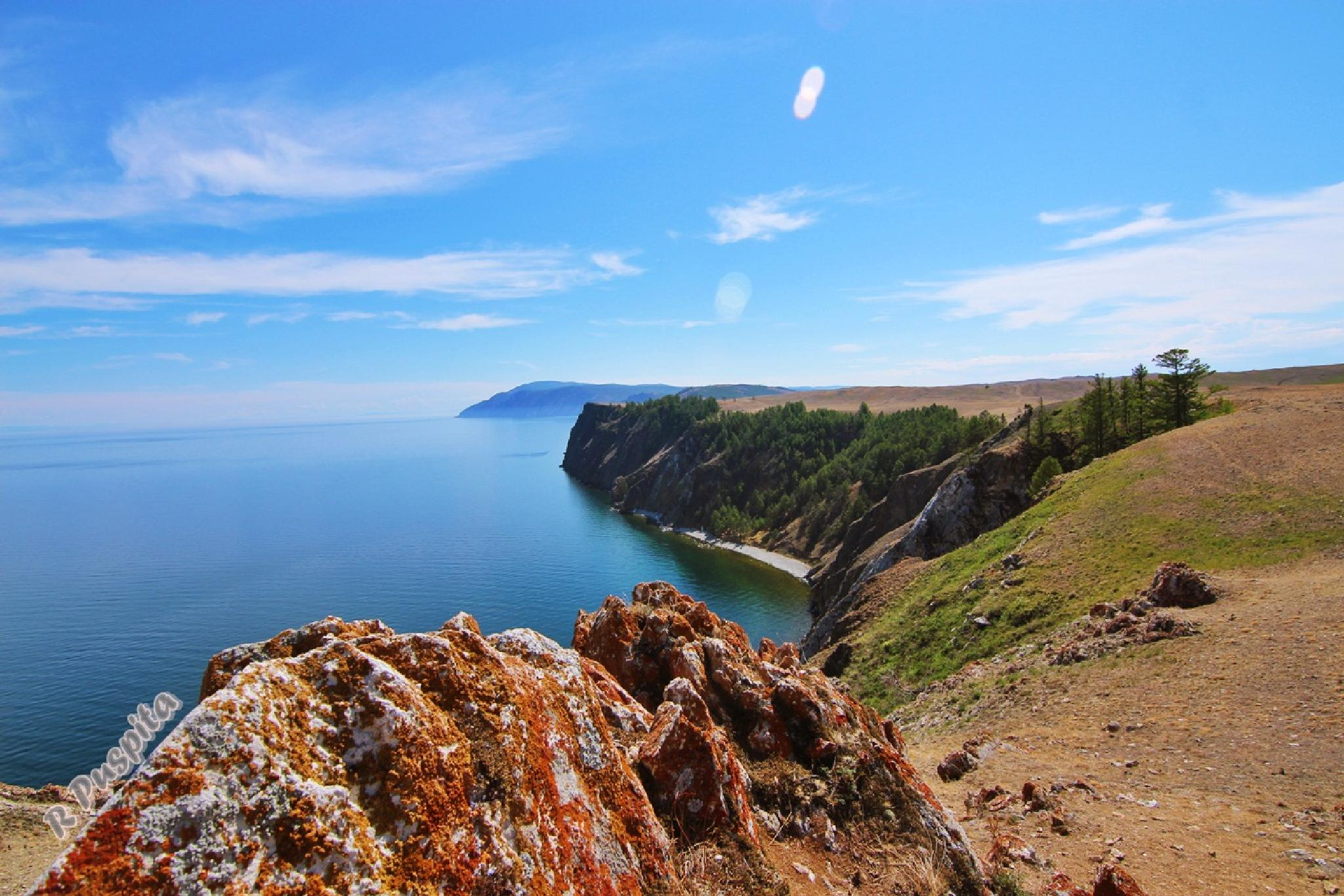 Lake Baikal, Ulan Ude by rennypuspita11