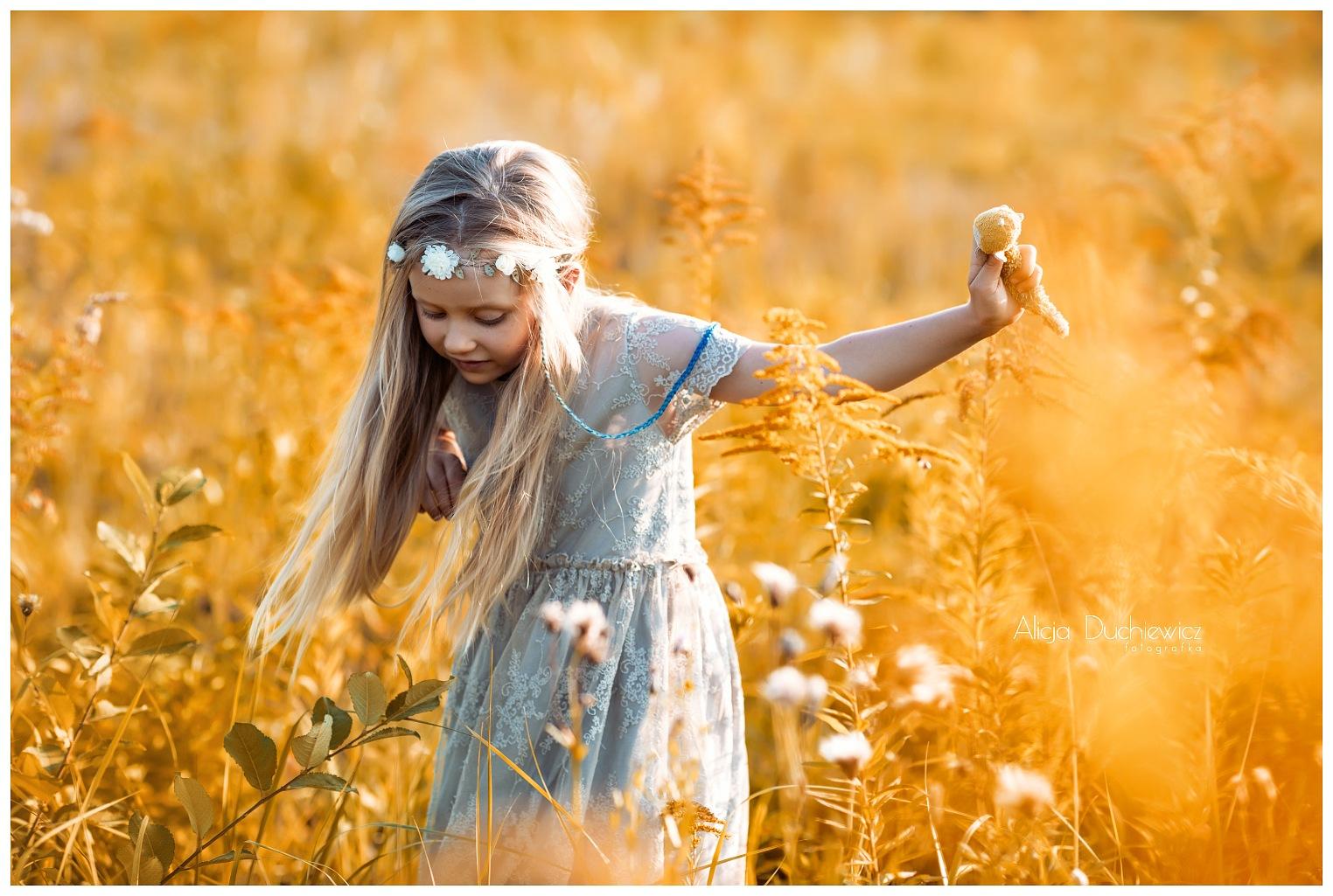 Summer, come back! by Alicja Duchiewicz-Potocka