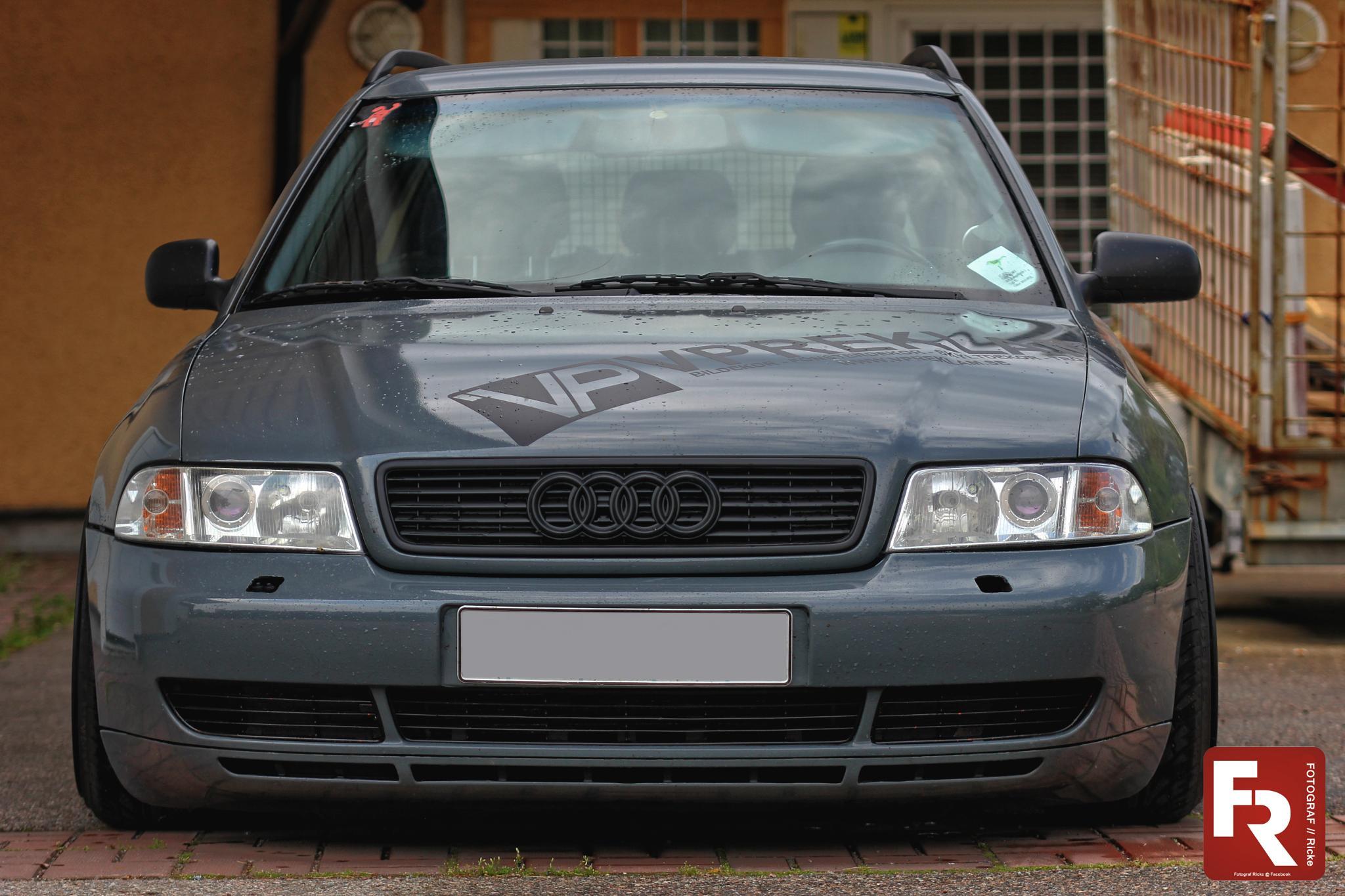 Audi A4 B5 Avant by mingan77