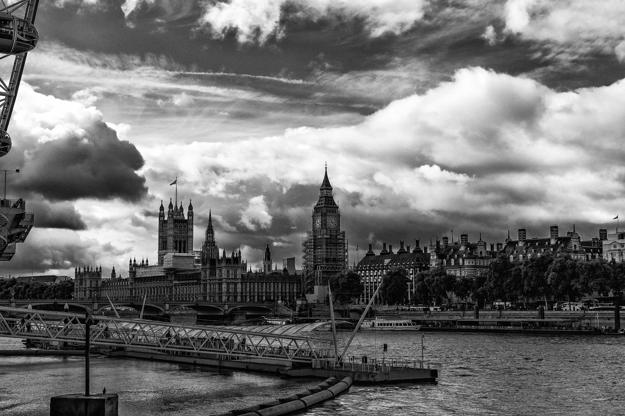 London by Trond Strand